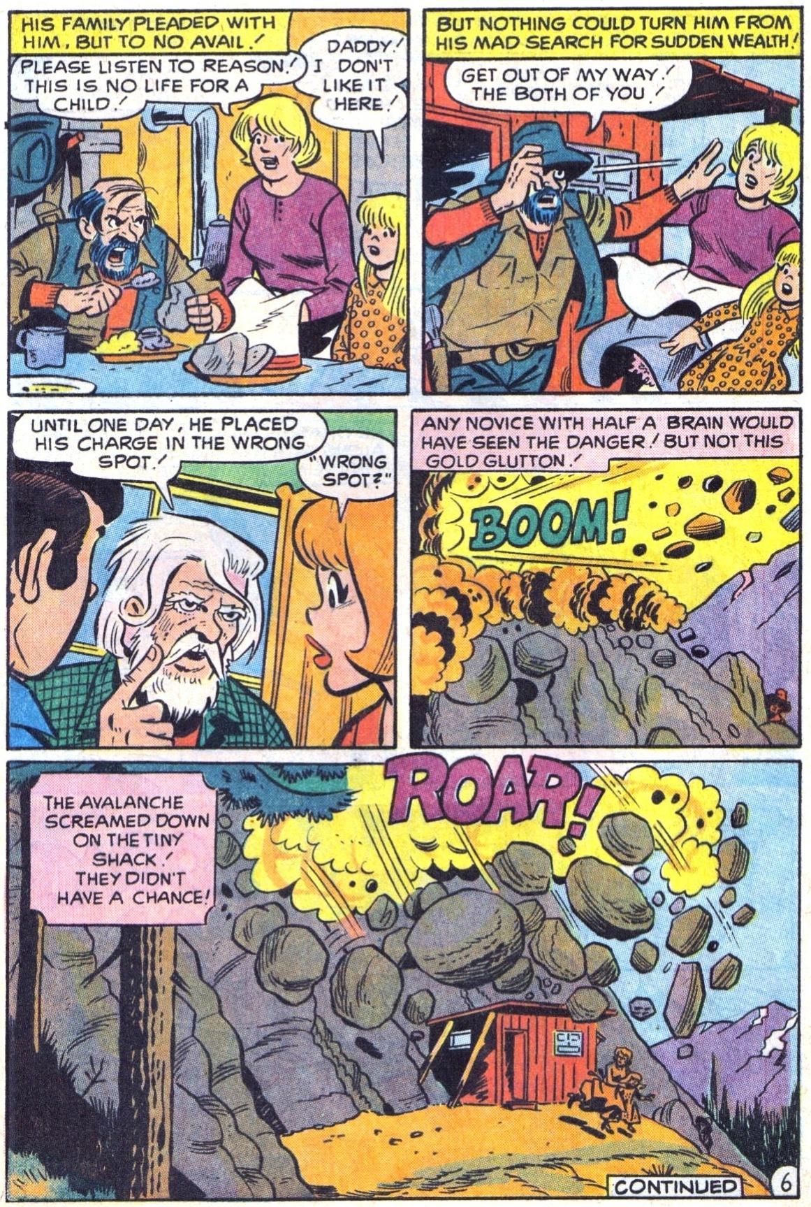 Read online She's Josie comic -  Issue #62 - 8