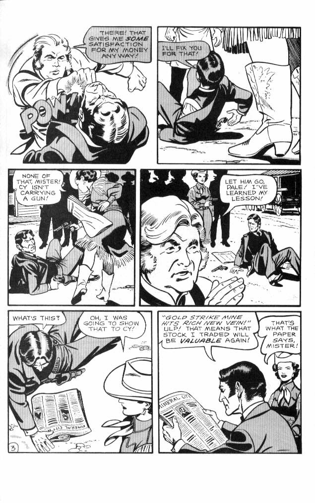 Read online Roy Rogers comic -  Issue #5 - 26