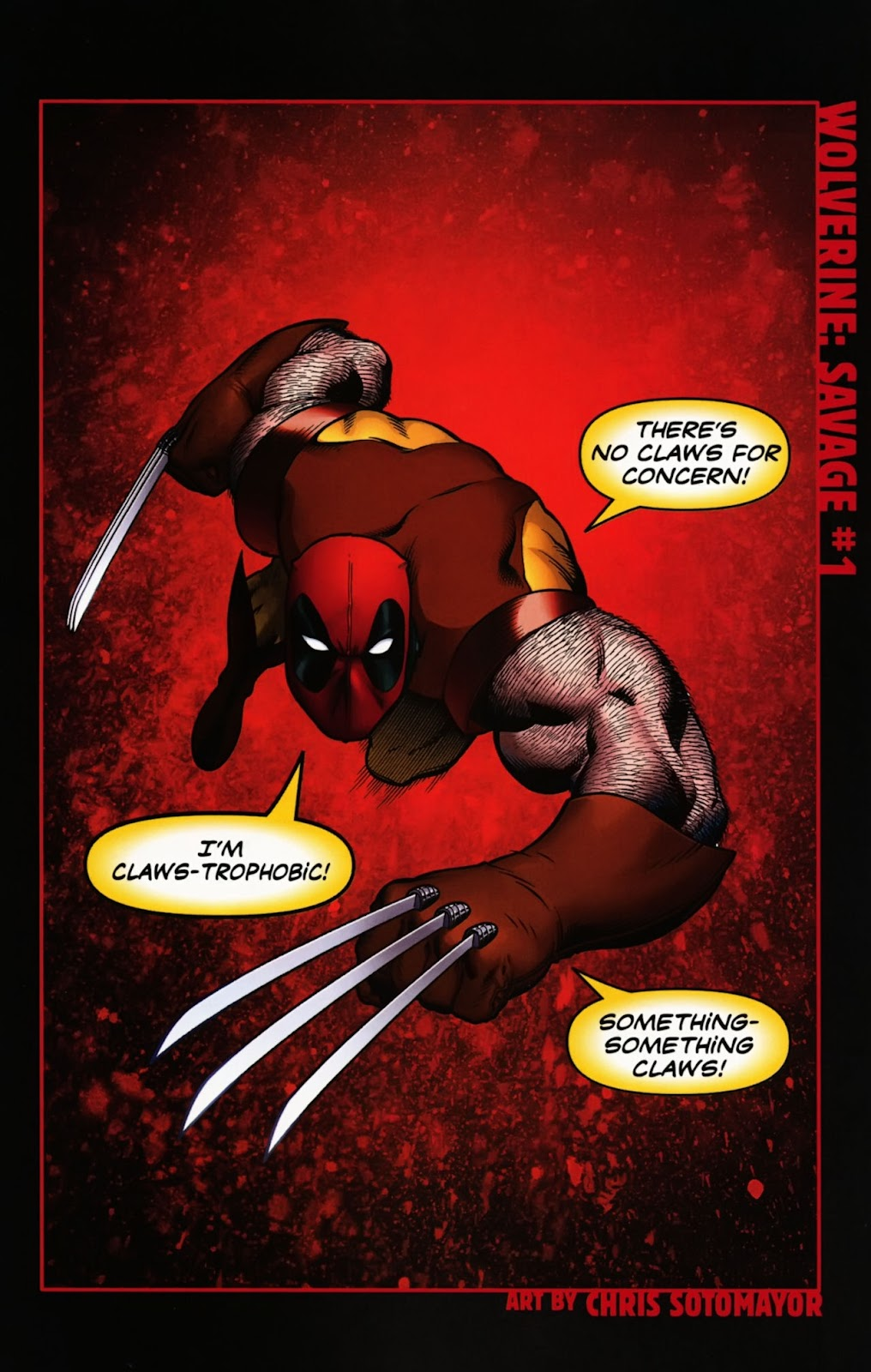 Read online Deadpool (2008) comic -  Issue #1000 - 103