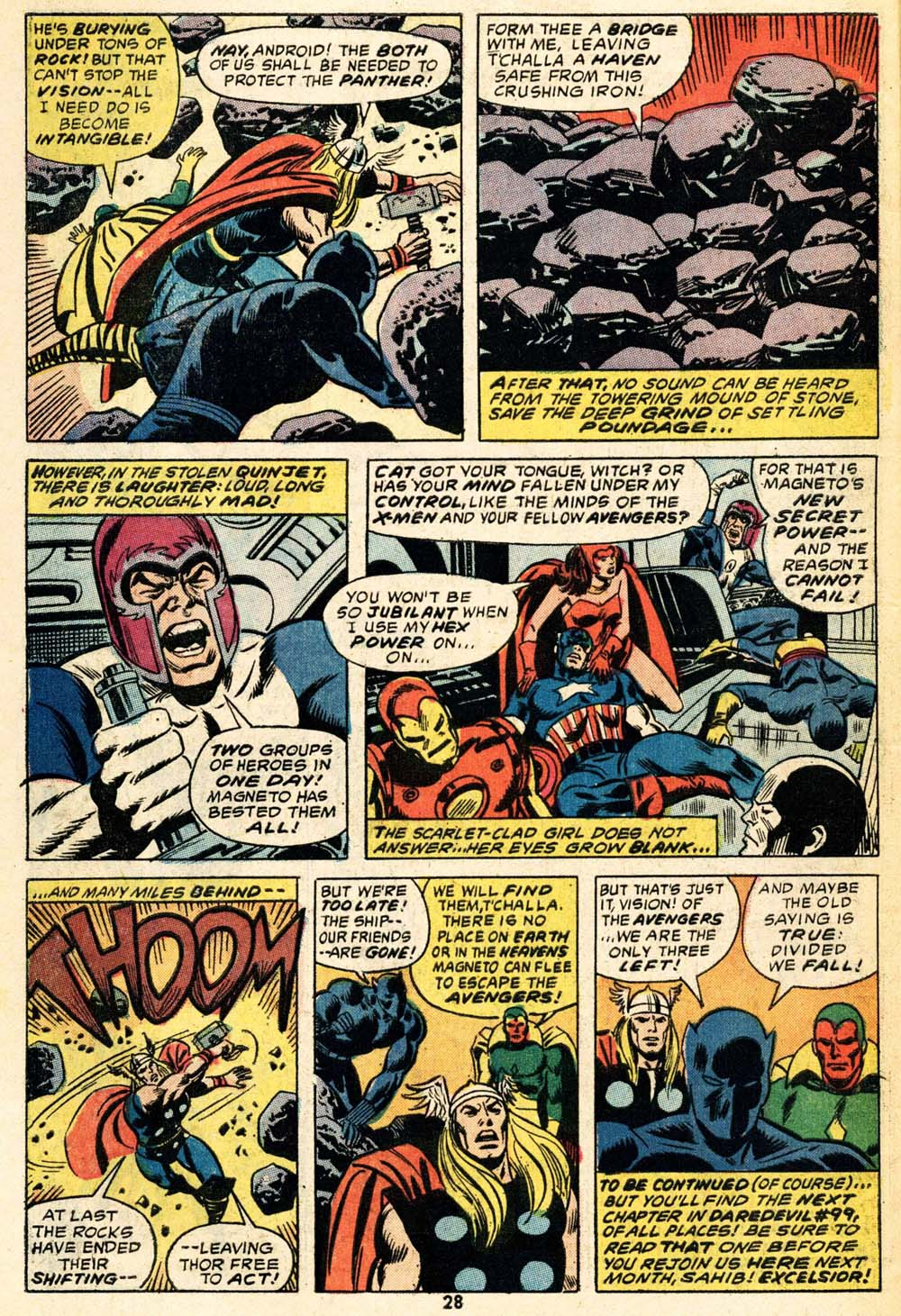 The Avengers (1963) 110 Page 20