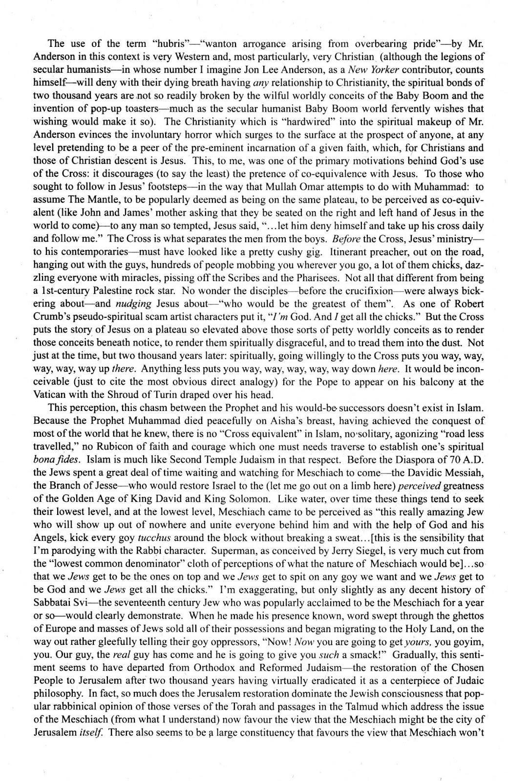 Cerebus Issue #280 #279 - English 31