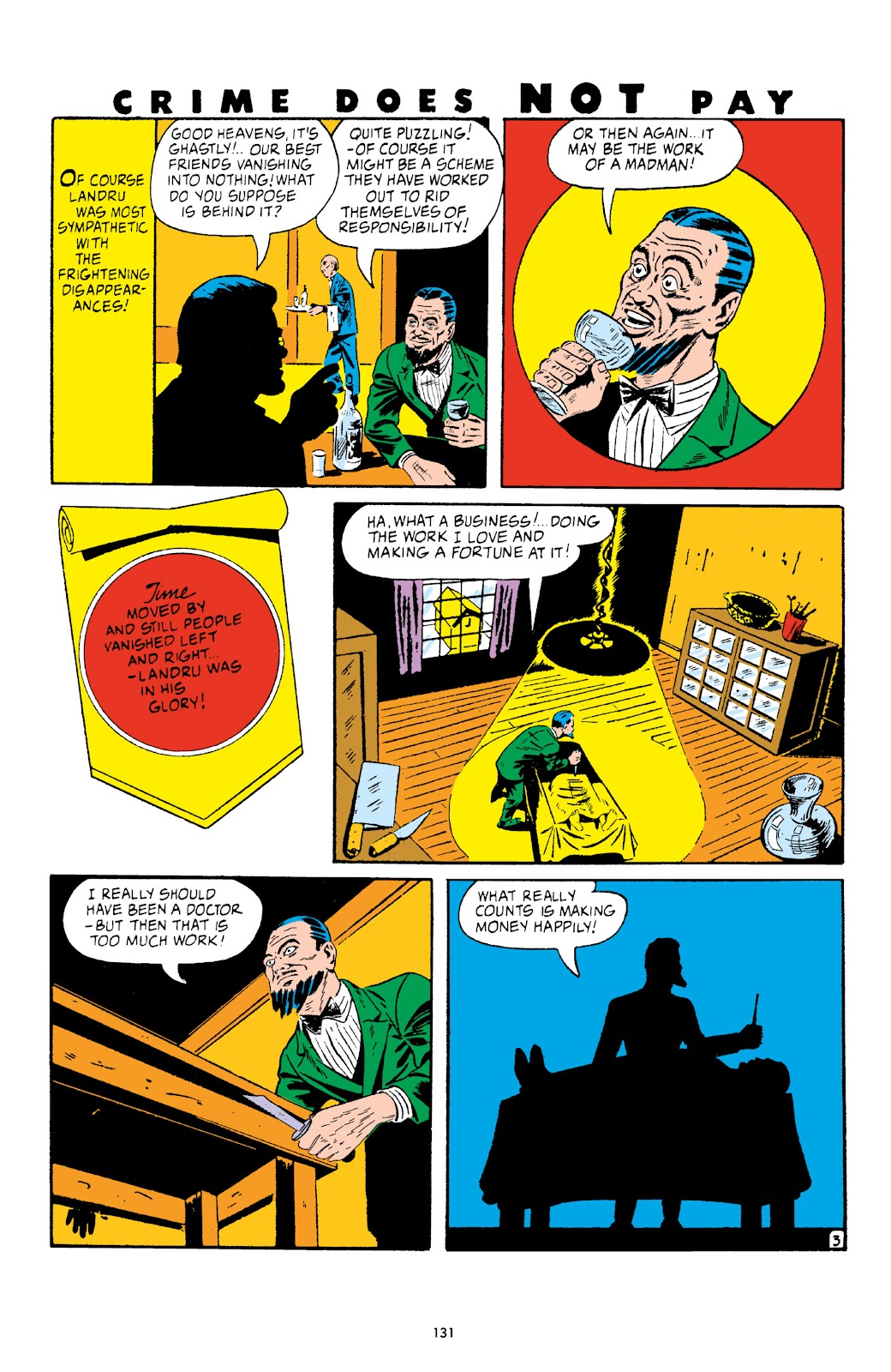Read online Crime Does Not Pay Archives comic -  Issue # TPB 4 (Part 2) - 31