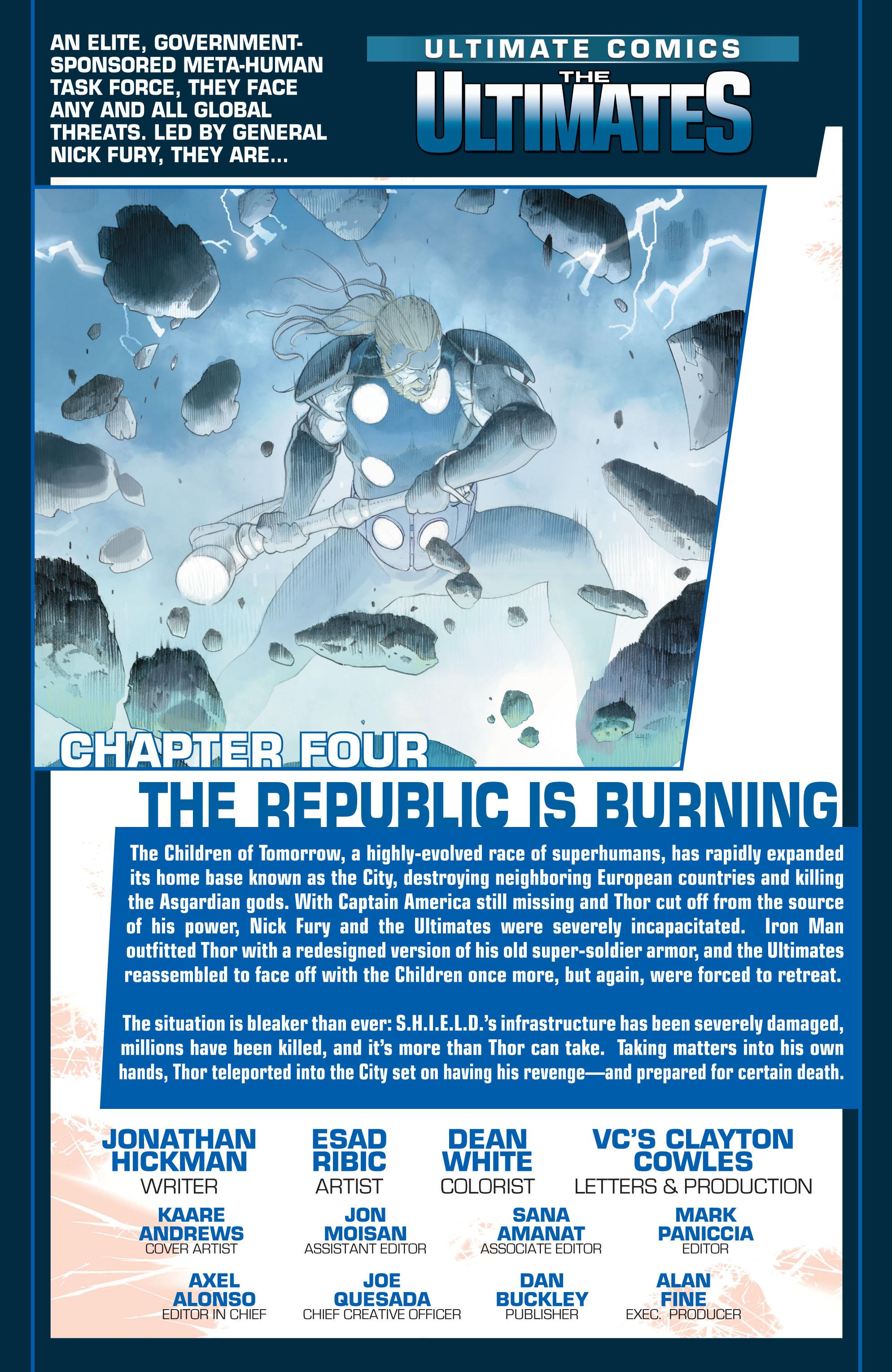 Read online Secret Wars Prelude comic -  Issue # Full - 126