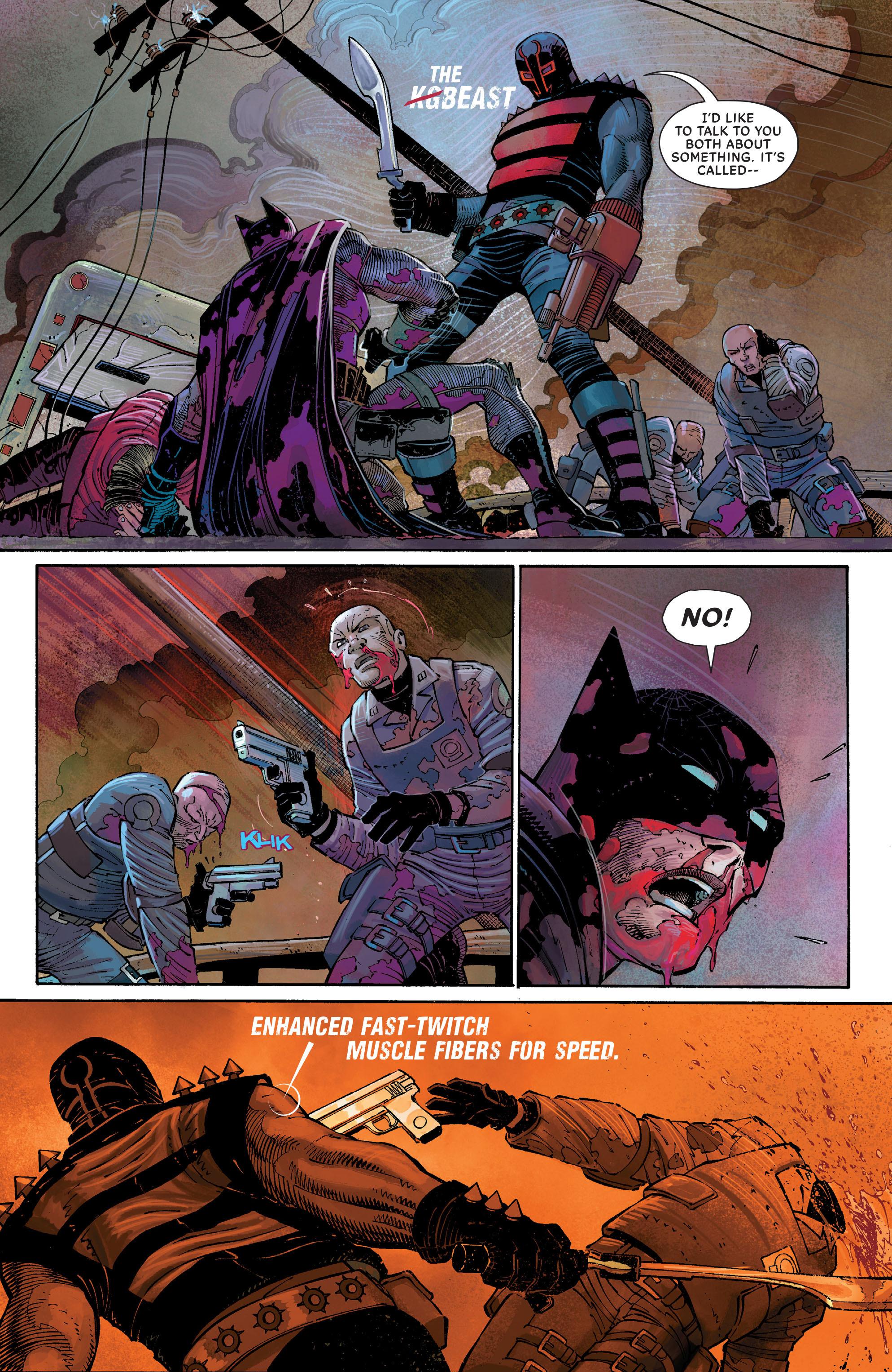 Read online All-Star Batman comic -  Issue #3 - 7