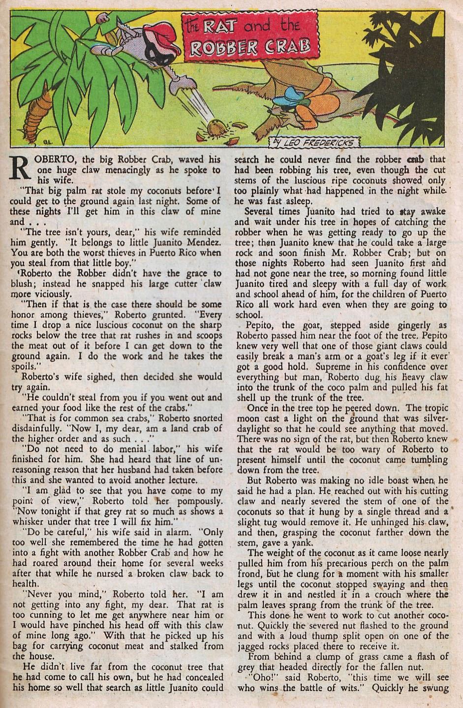 Jingle Jangle Comics issue 20 - Page 43