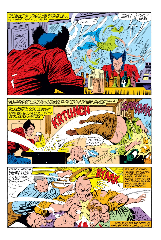 Read online Captain America (1968) comic -  Issue # _Annual 8 - 3