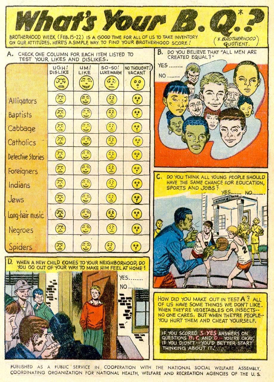 Read online Adventure Comics (1938) comic -  Issue #259 - 24