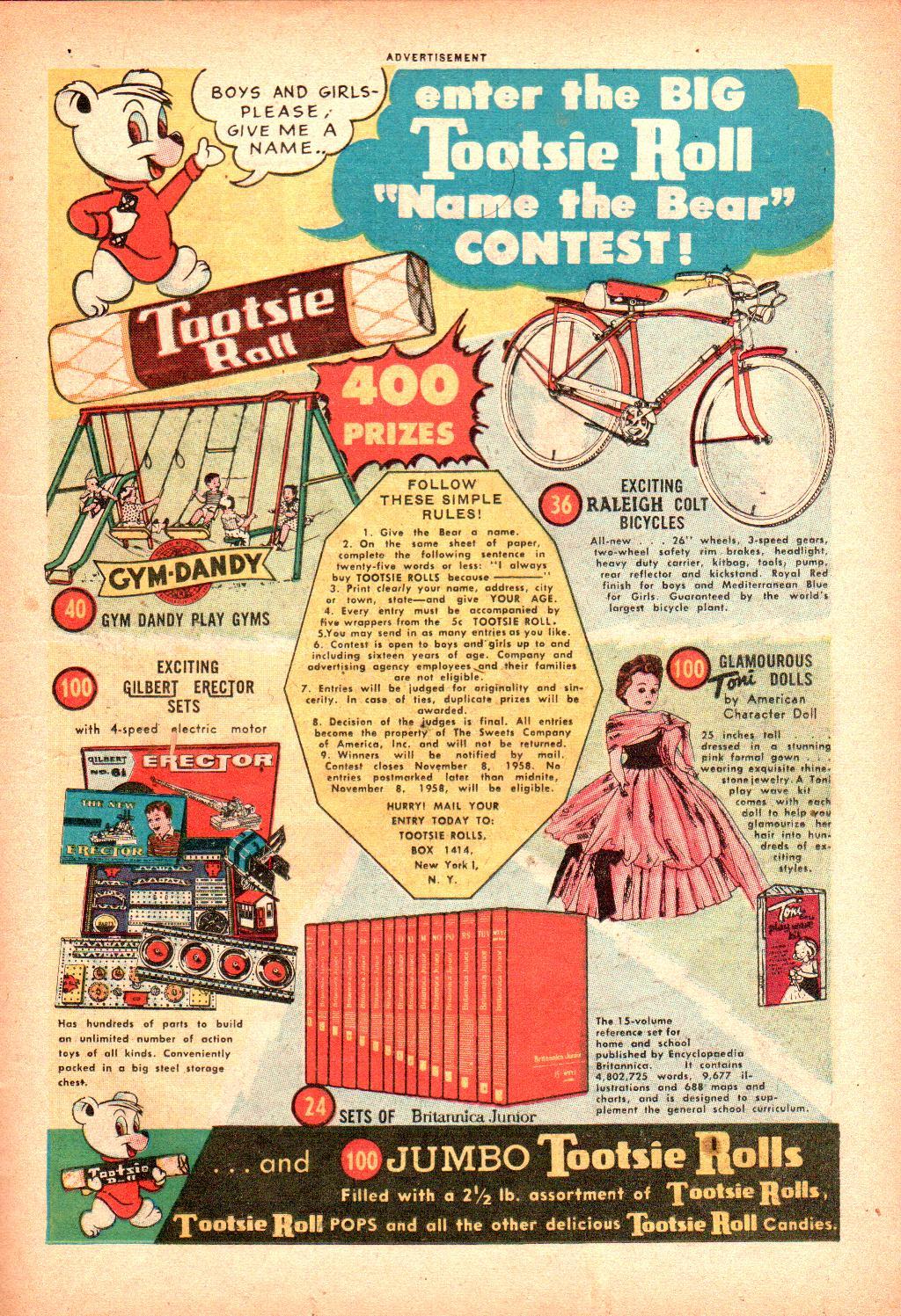Blackhawk (1957) Issue #128 #21 - English 11