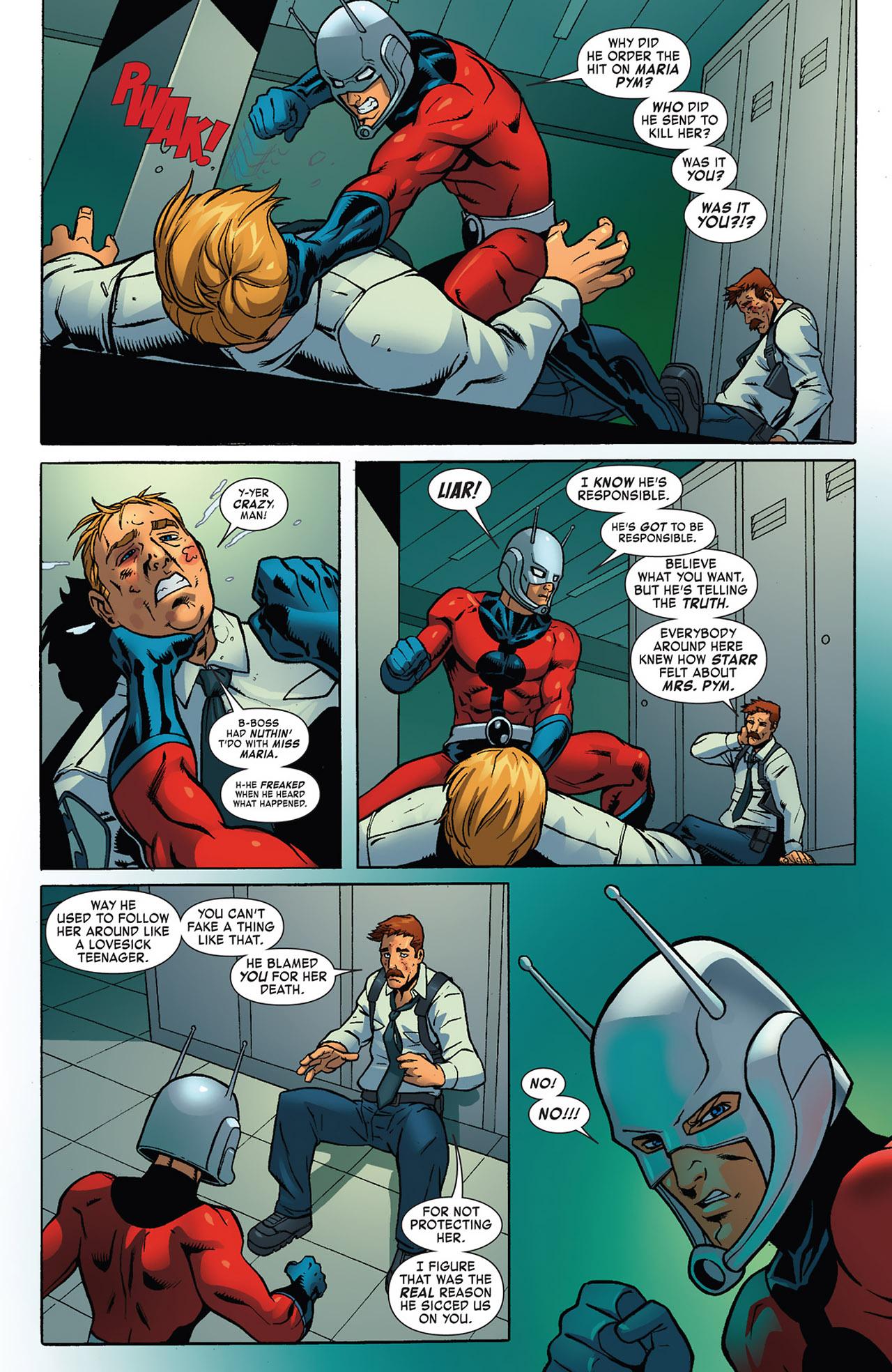 Read online Ant-Man: Season One comic -  Issue #Ant-Man: Season One Full - 54