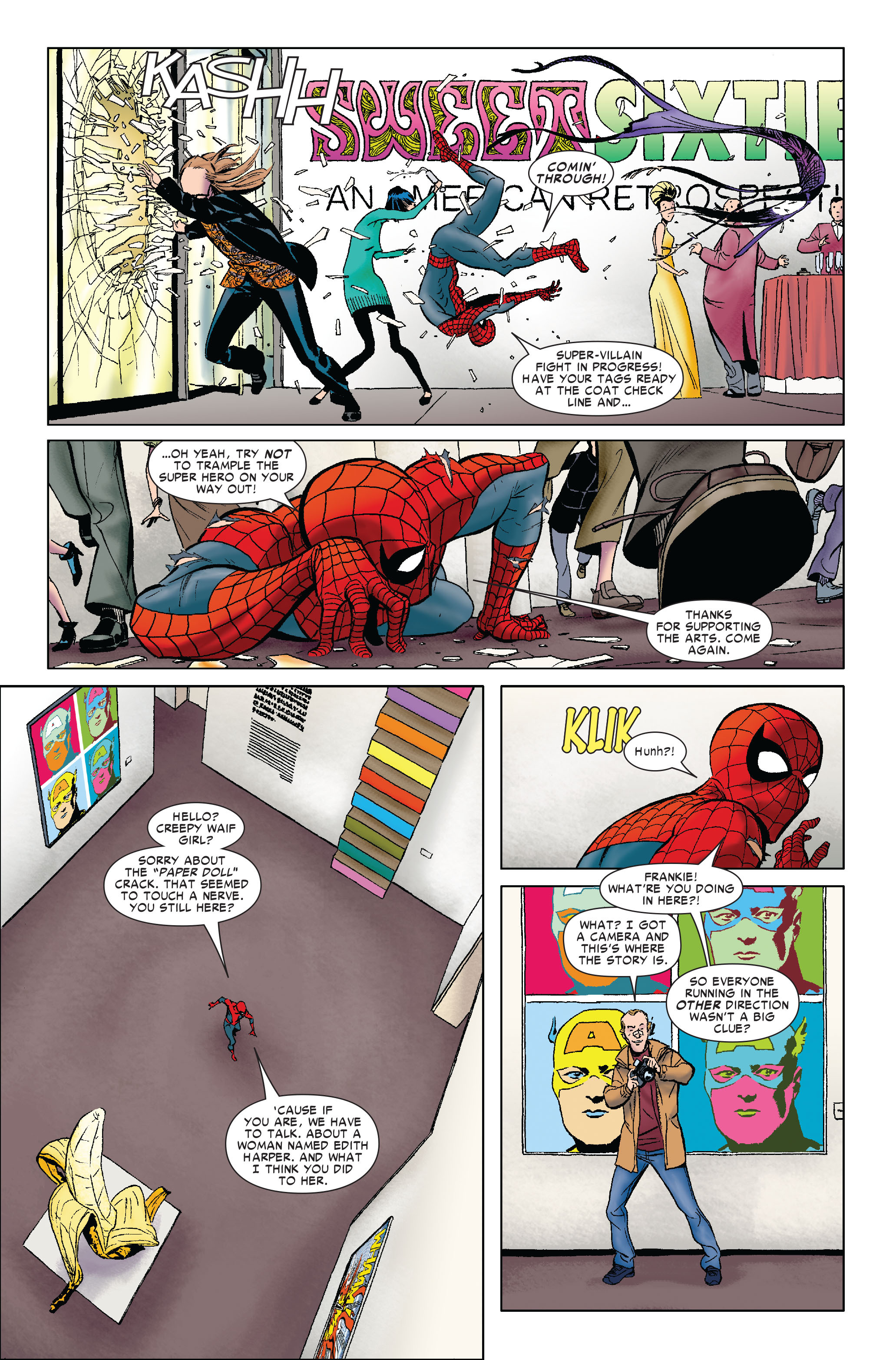 The Amazing Spider-Man (1963) 560 Page 15