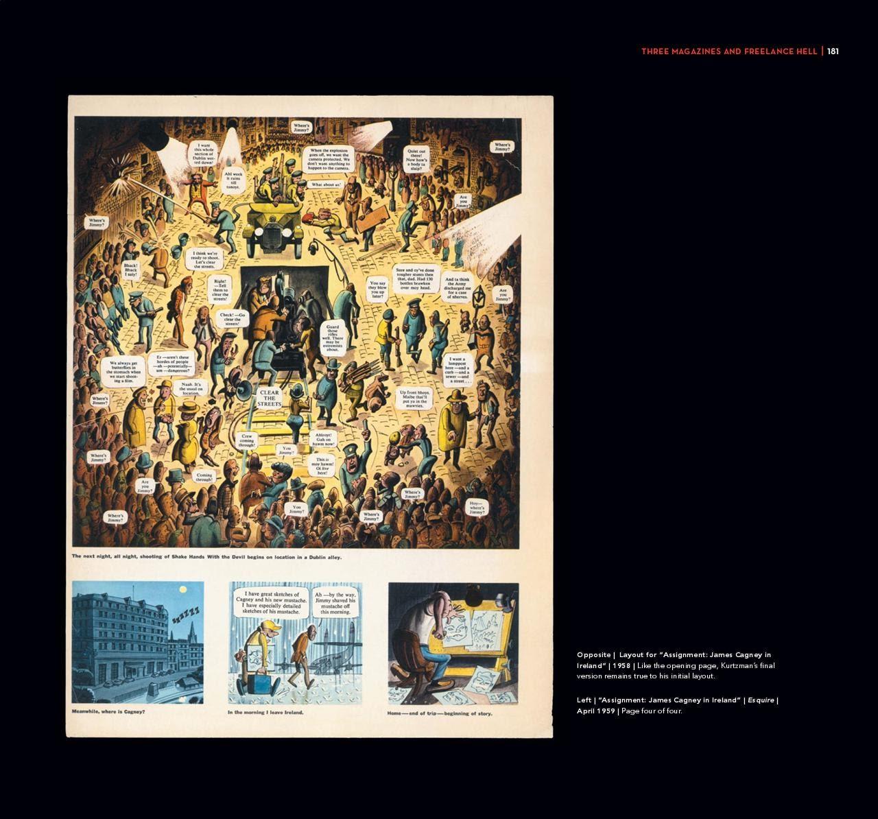 The Art of Harvey Kurtzman TPB_(Part_3) Page 1