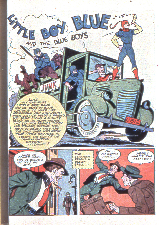 Read online Sensation (Mystery) Comics comic -  Issue #6 - 49