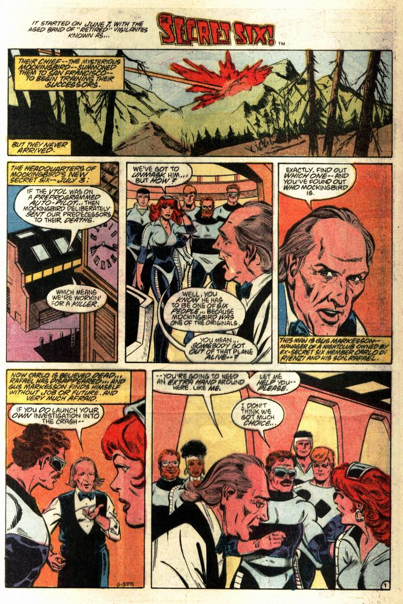 Read online Action Comics (1938) comic -  Issue #619 - 26
