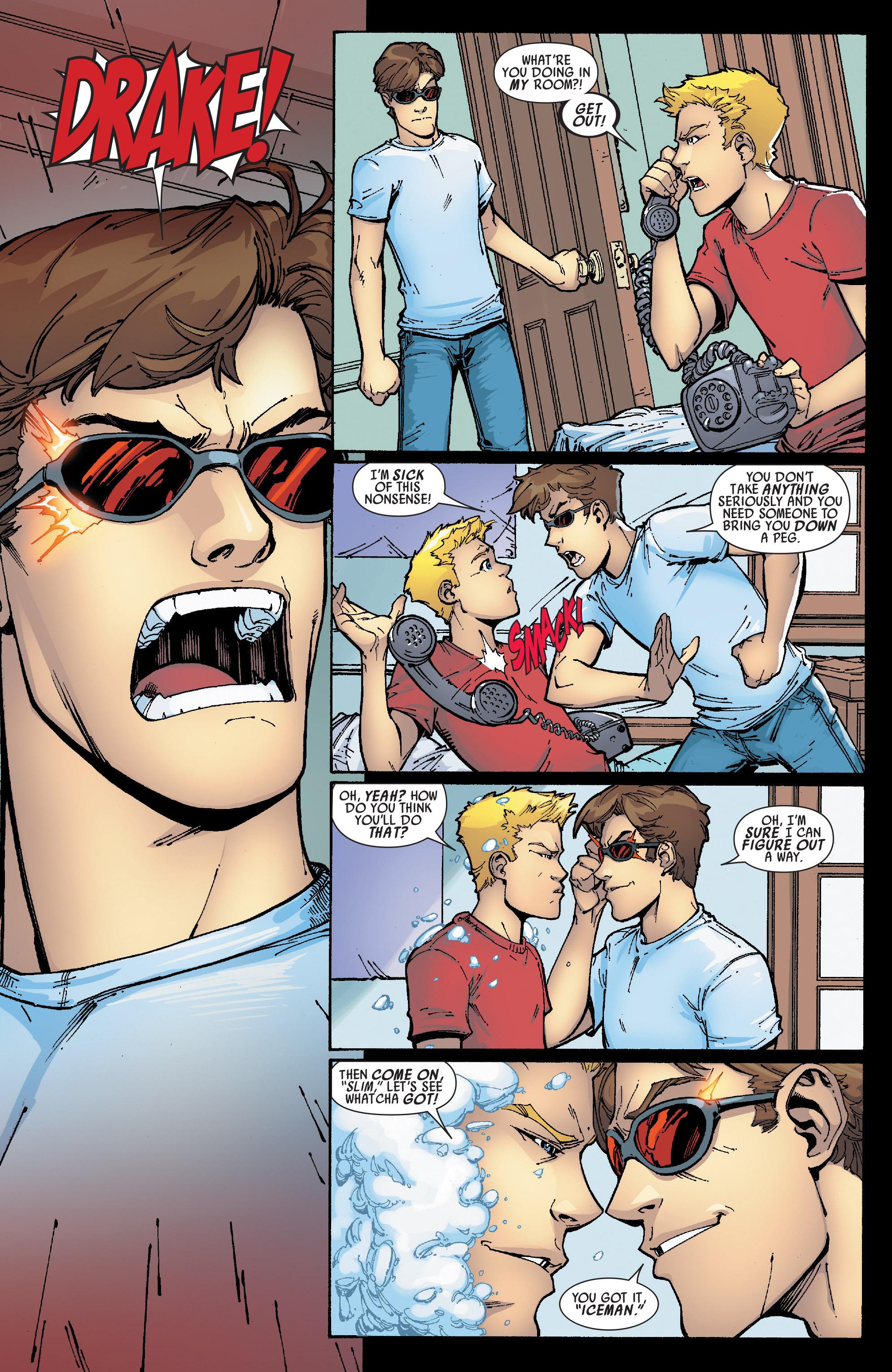 Read online World War Hulks: Spider-Man vs. Thor comic -  Issue #1 - 32