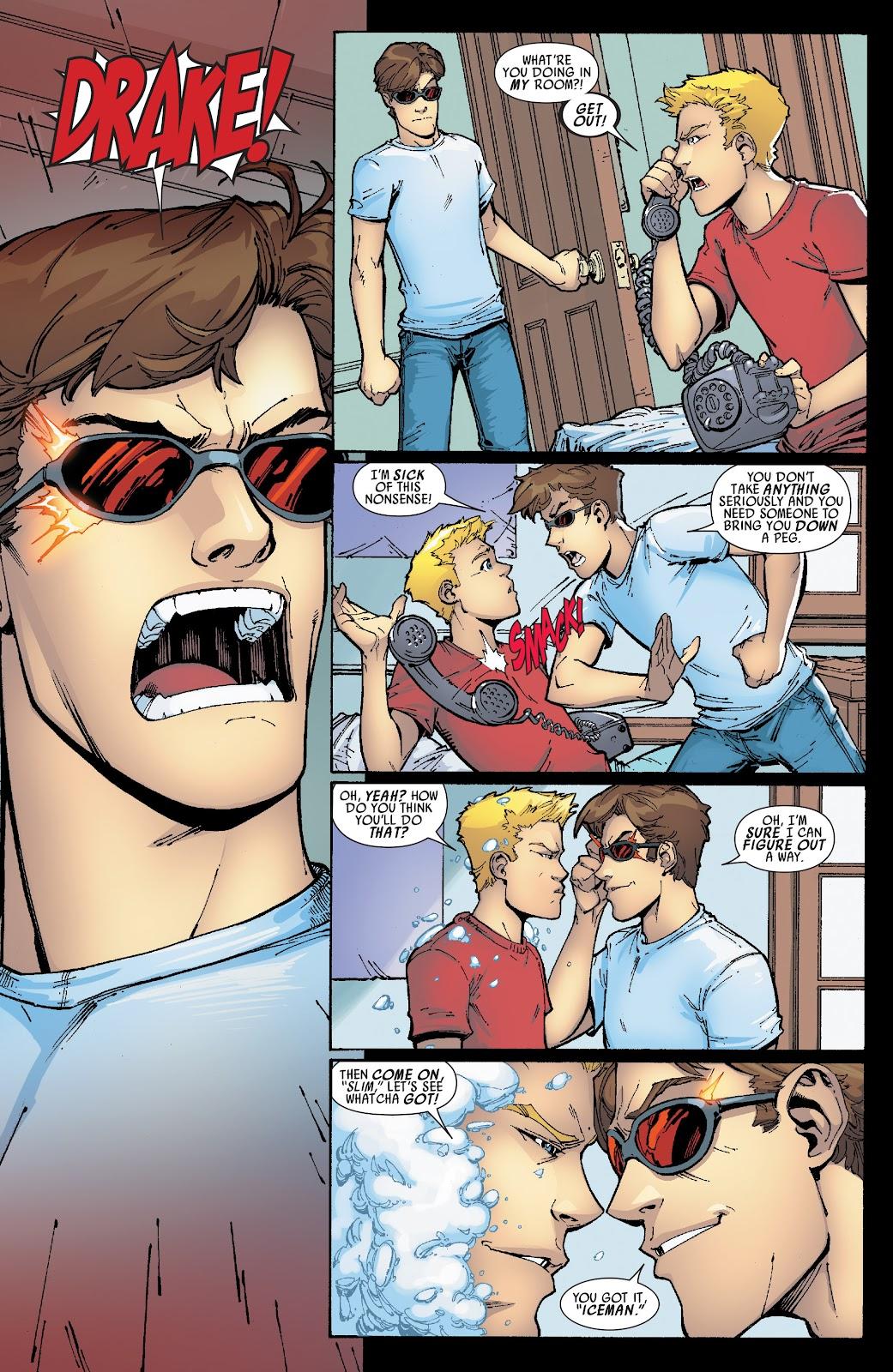 World War Hulks: Spider-Man vs. Thor Issue #1 #1 - English 32