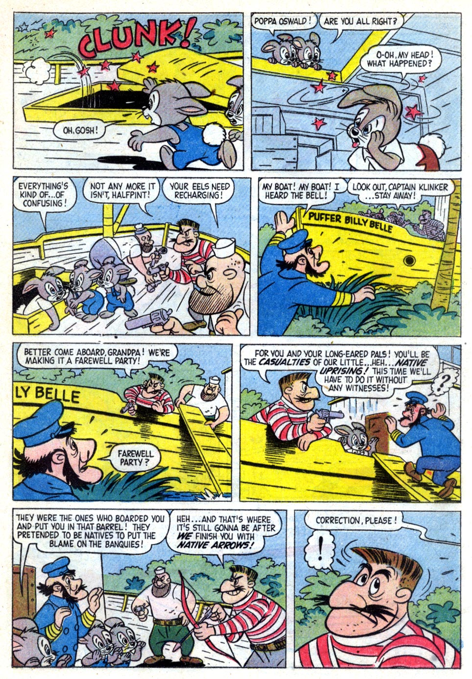 Four Color Comics issue 894 - Page 17
