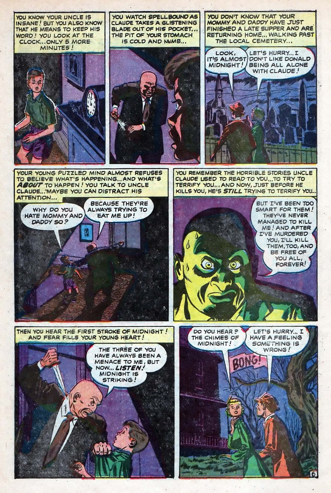 Suspense issue 16 - Page 9