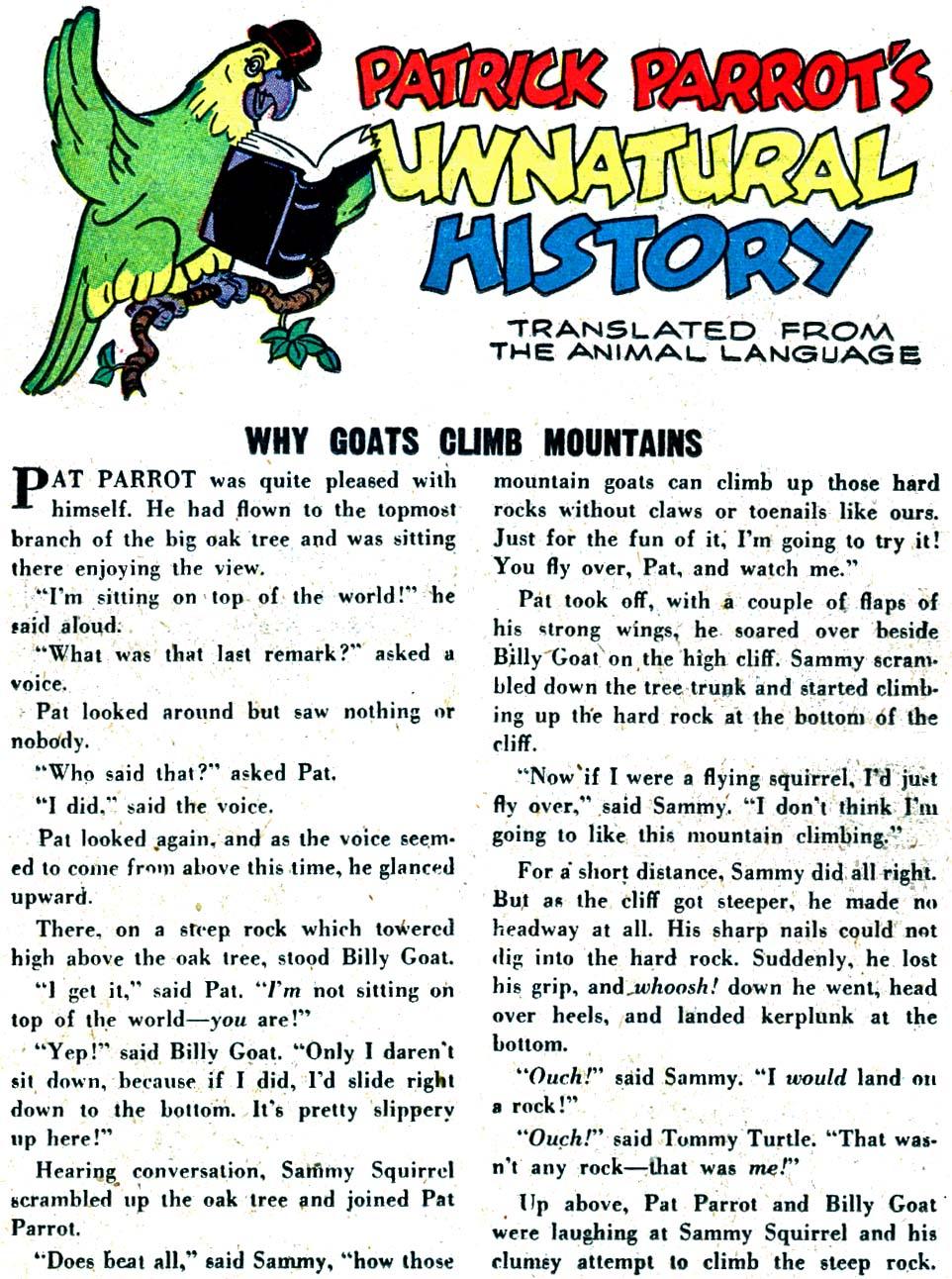 Comic Cavalcade issue 32 - Page 63