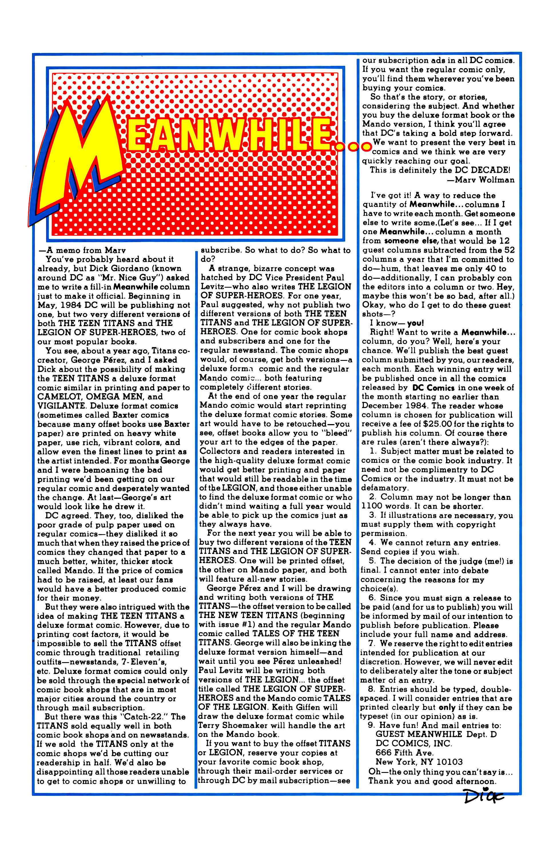 Legion of Super-Heroes (1984) 1 Page 27