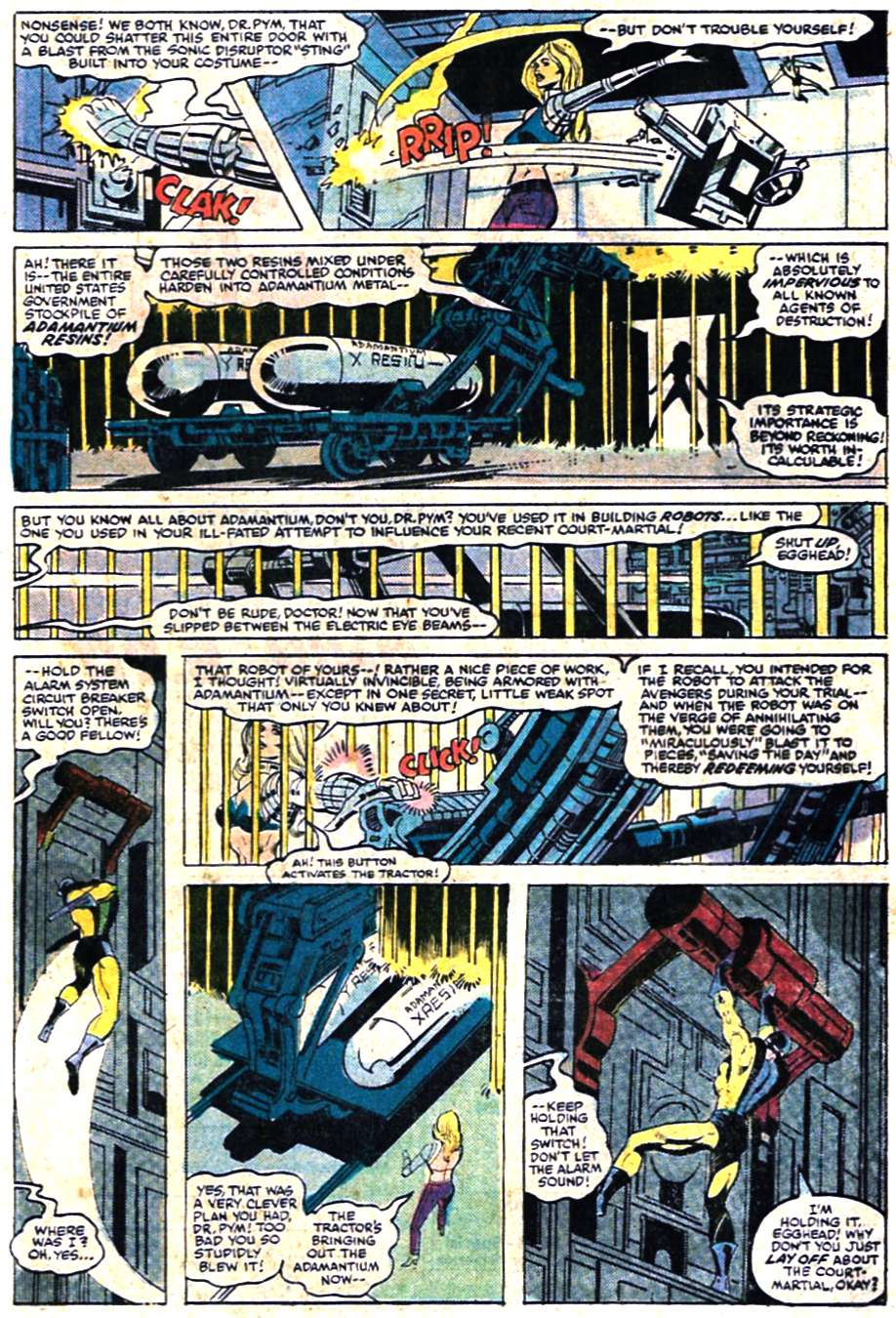 The Avengers (1963) 217 Page 15