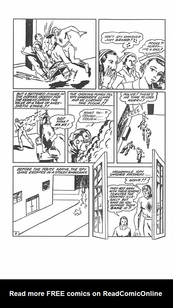 Read online Men of Mystery Comics comic -  Issue #41 - 26