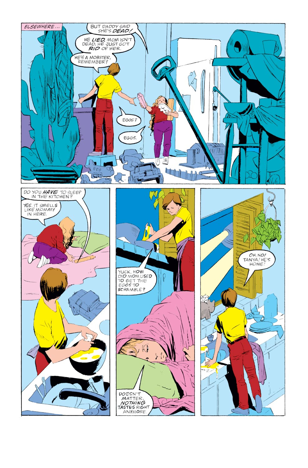 The Amazing Spider-Man (1963) 295 Page 11