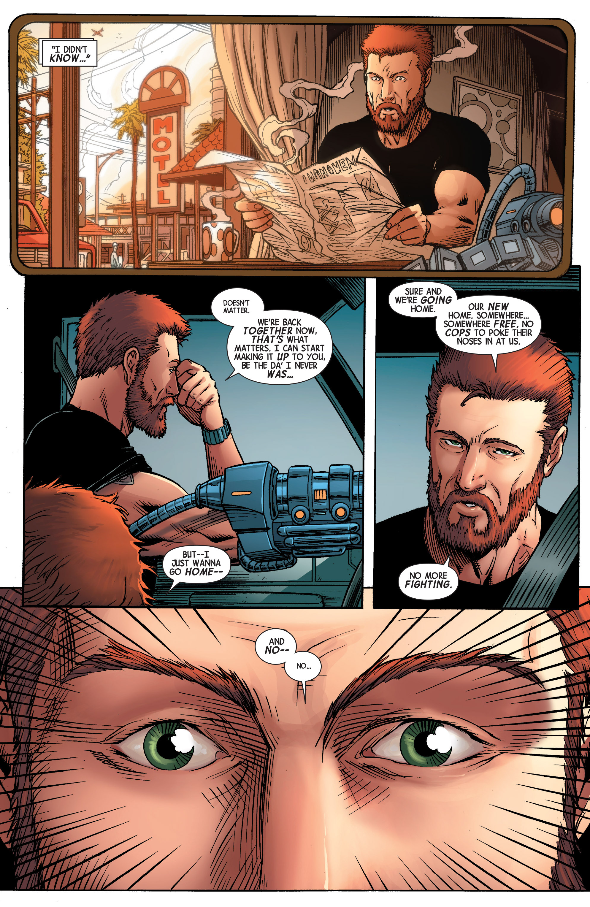 Read online Avengers (2013) comic -  Issue #34.1 - 18