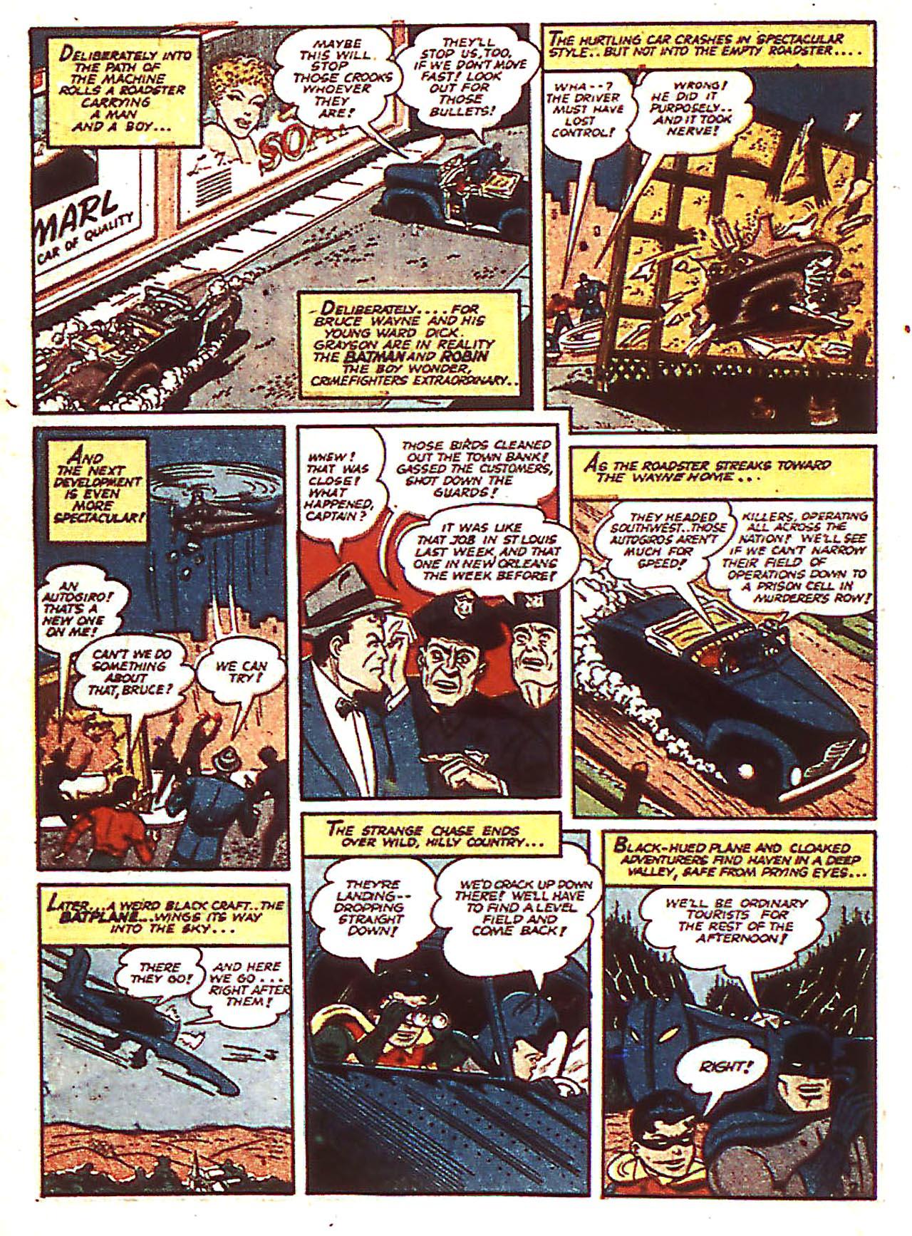 Detective Comics (1937) 84 Page 3
