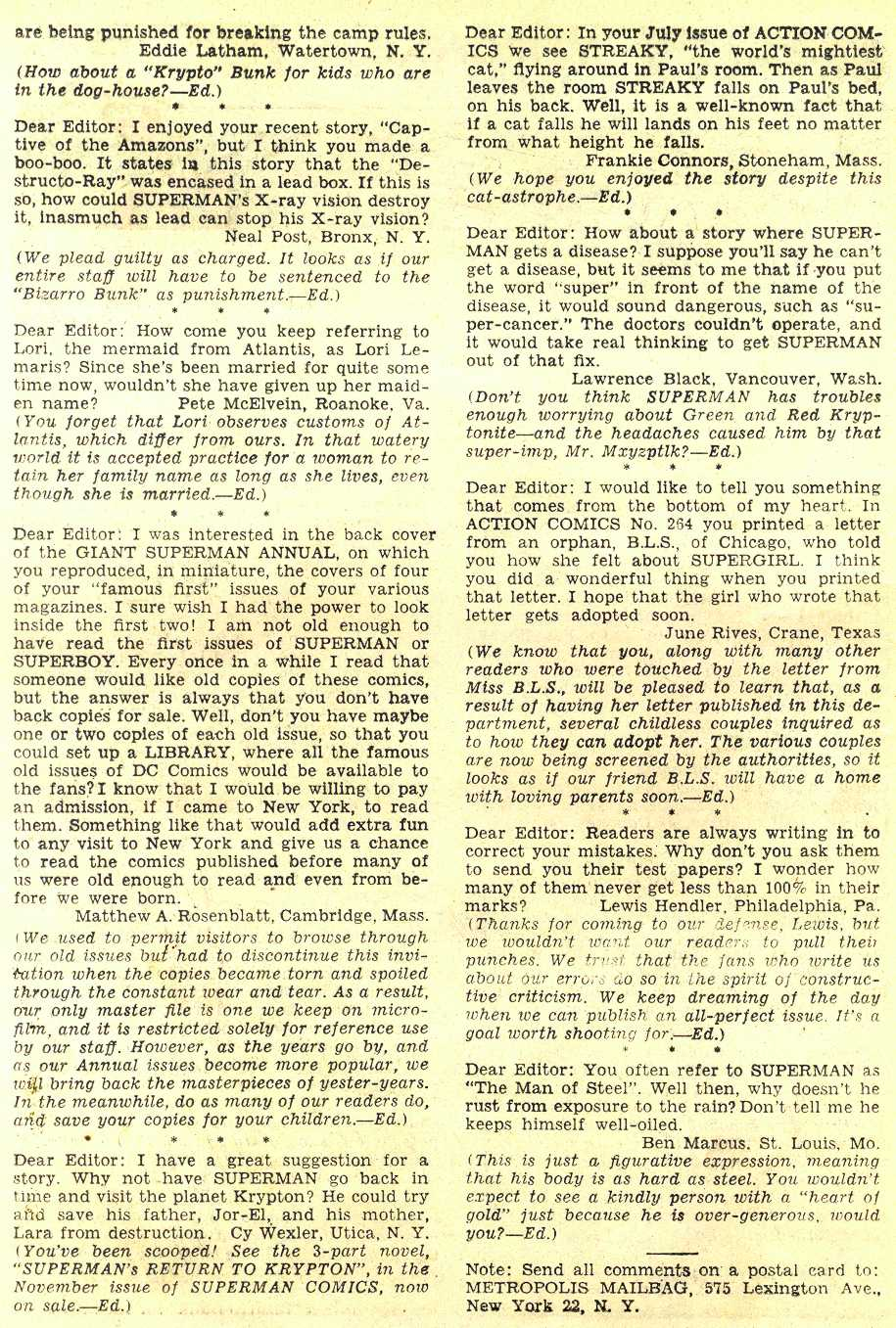 Action Comics (1938) 270 Page 15