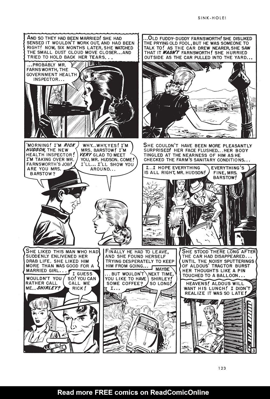 Read online Voodoo Vengeance and Other Stories comic -  Issue # TPB (Part 2) - 41