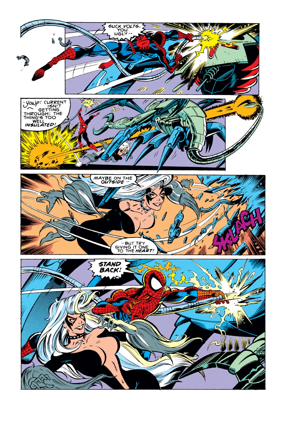 The Amazing Spider-Man (1963) 372 Page 13