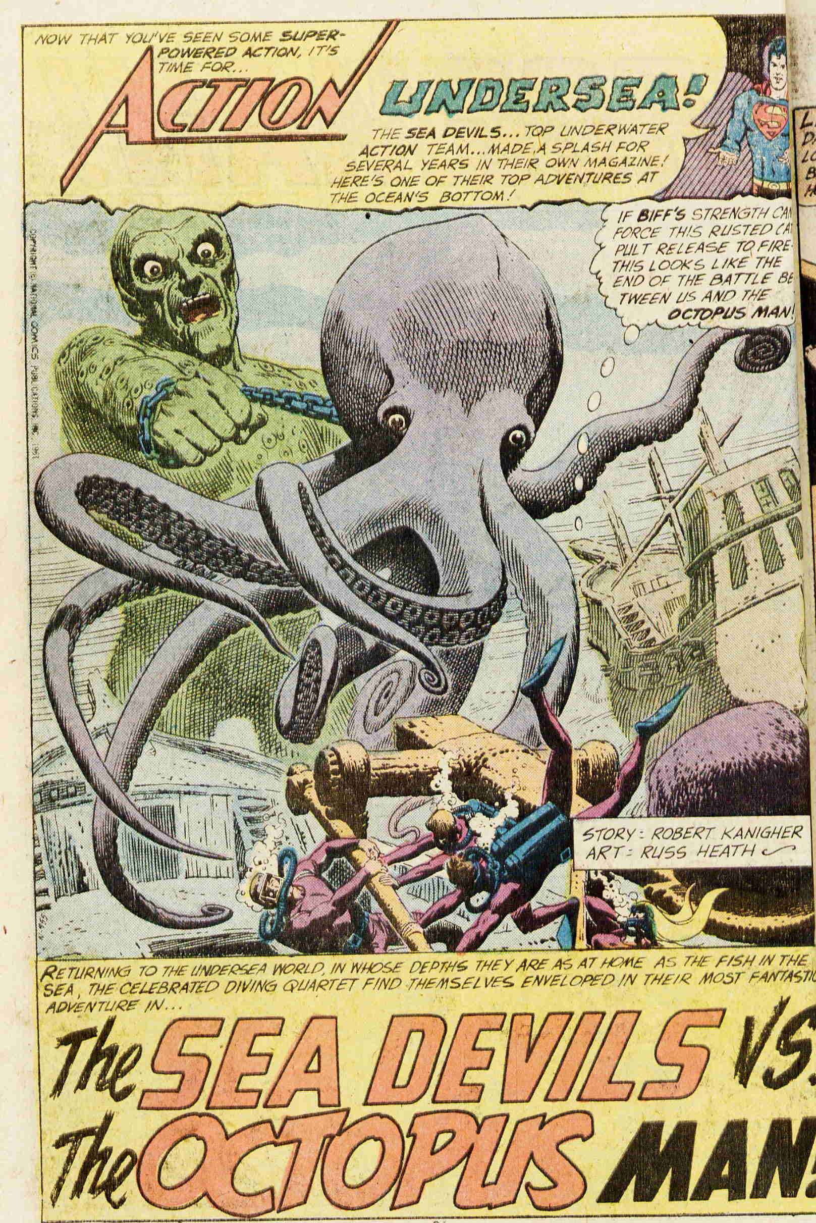 Action Comics (1938) 437 Page 24