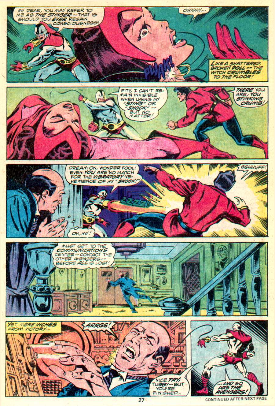 The Avengers (1963) 179 Page 15