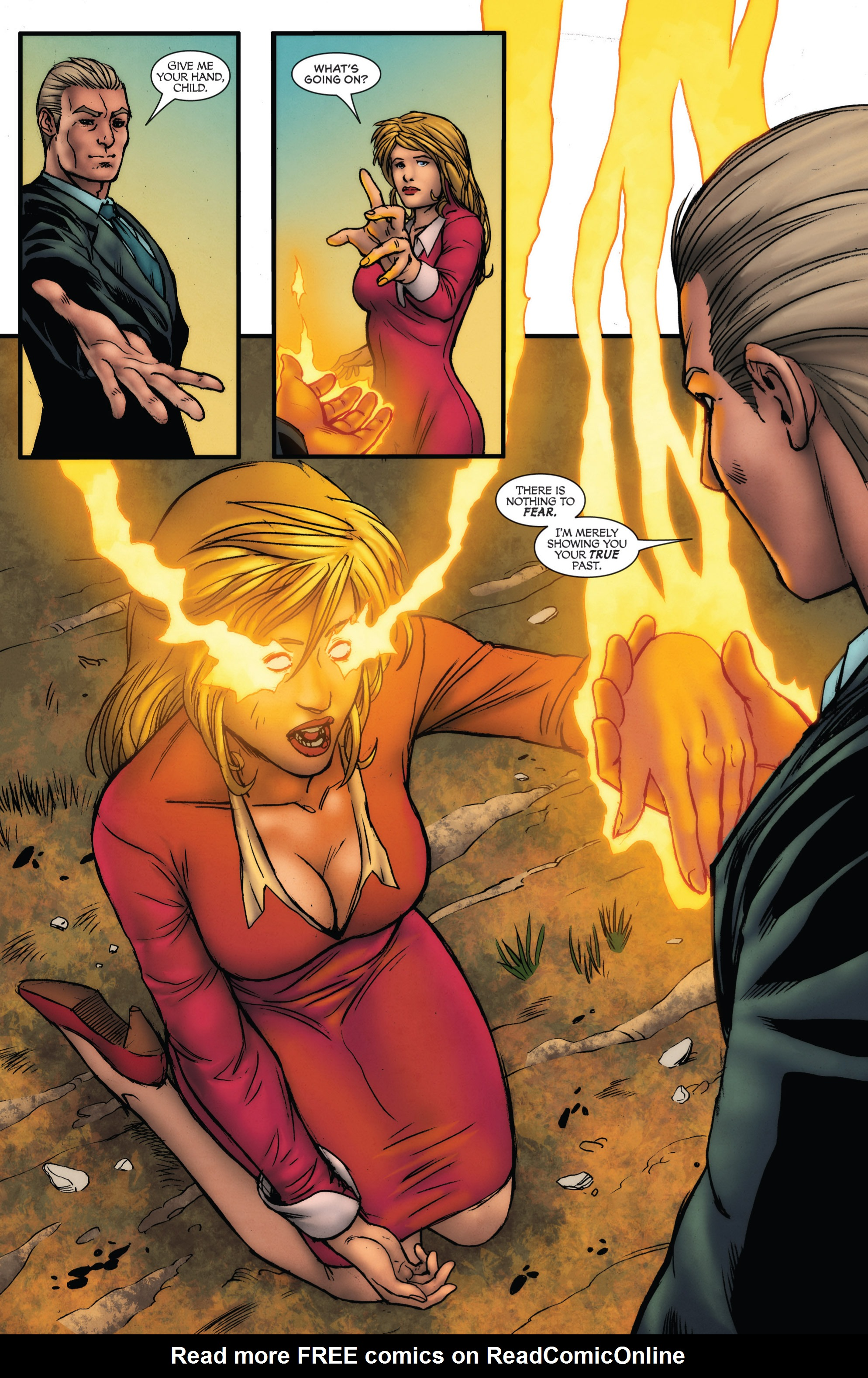 Read online Grimm Fairy Tales presents Grimm Universe comic -  Issue # TPB - 18