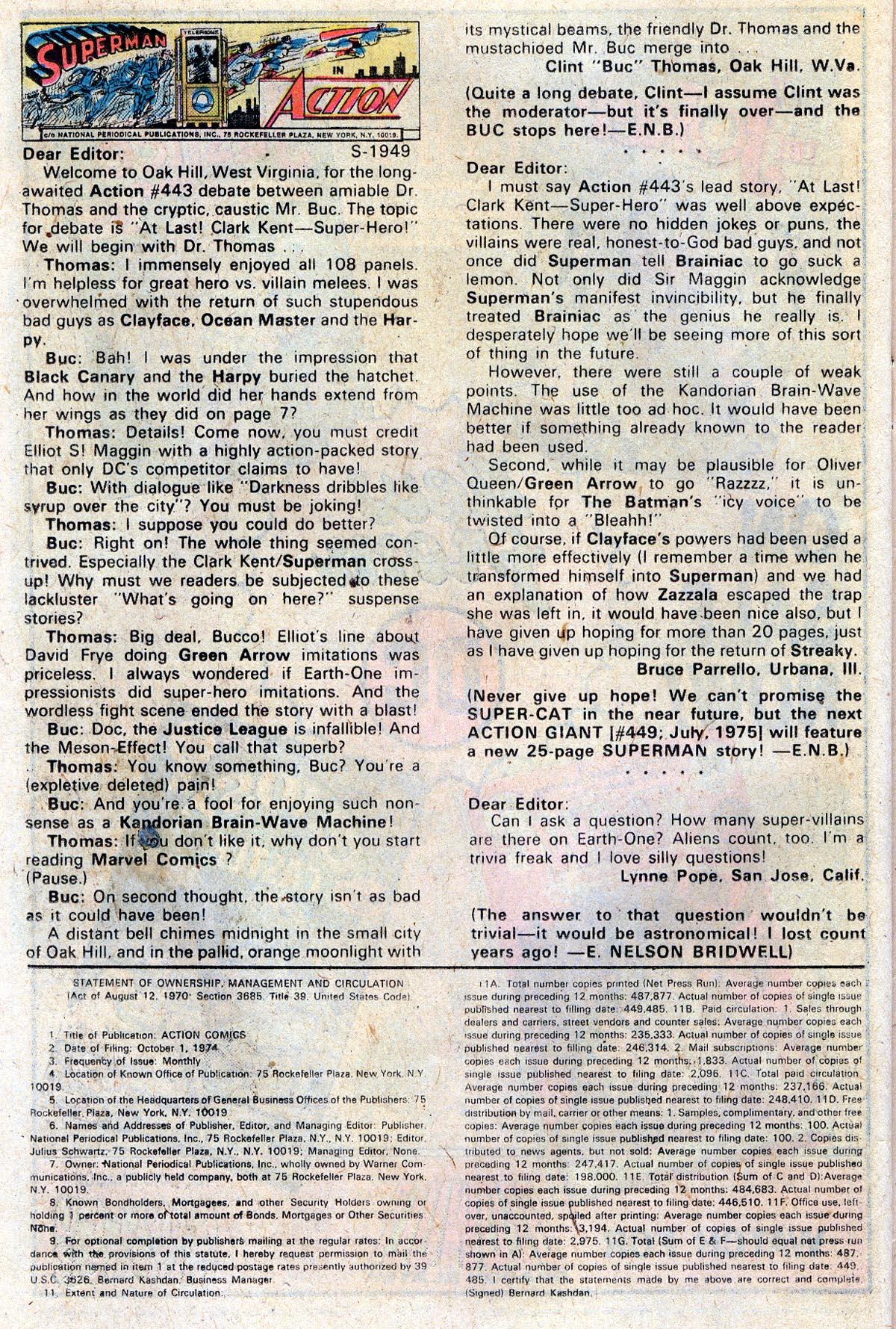 Action Comics (1938) 447 Page 14