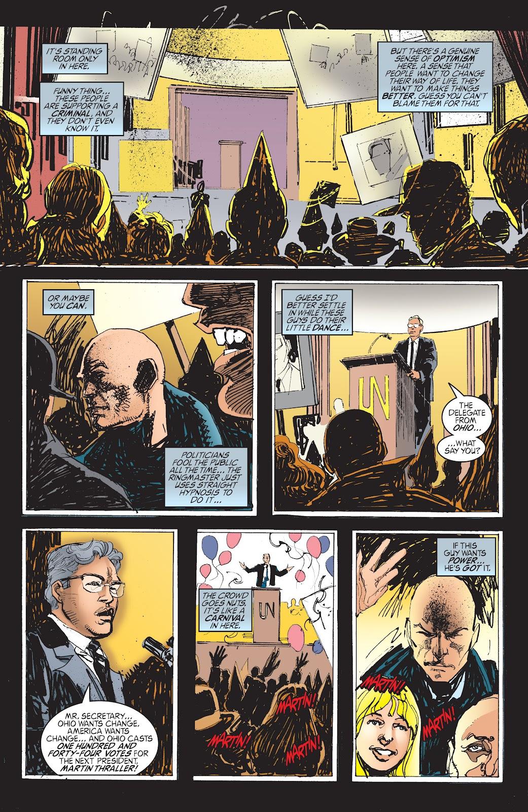 Deathlok (1999) issue 11 - Page 11