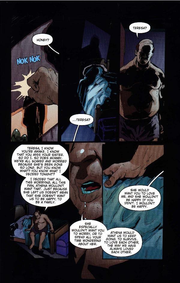 Read online Vampire the Masquerade comic -  Issue # Nosferatu - 45