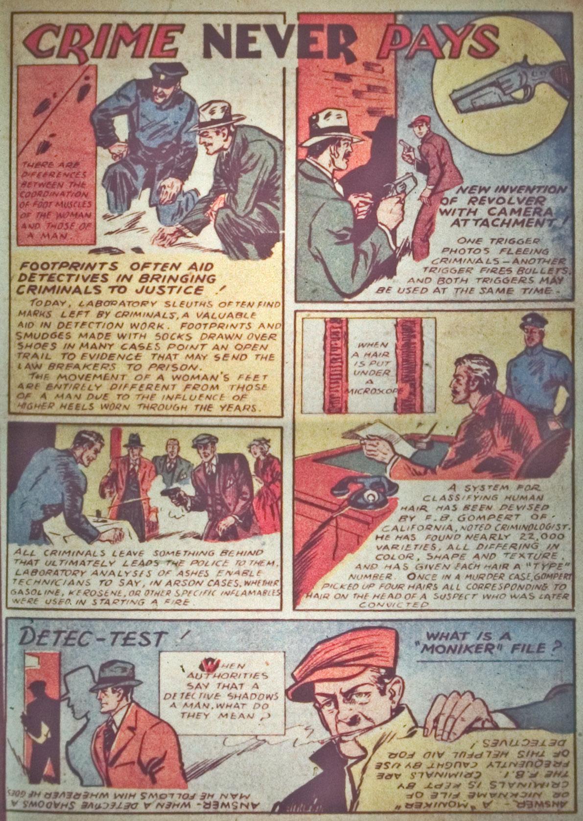 Detective Comics (1937) 29 Page 12