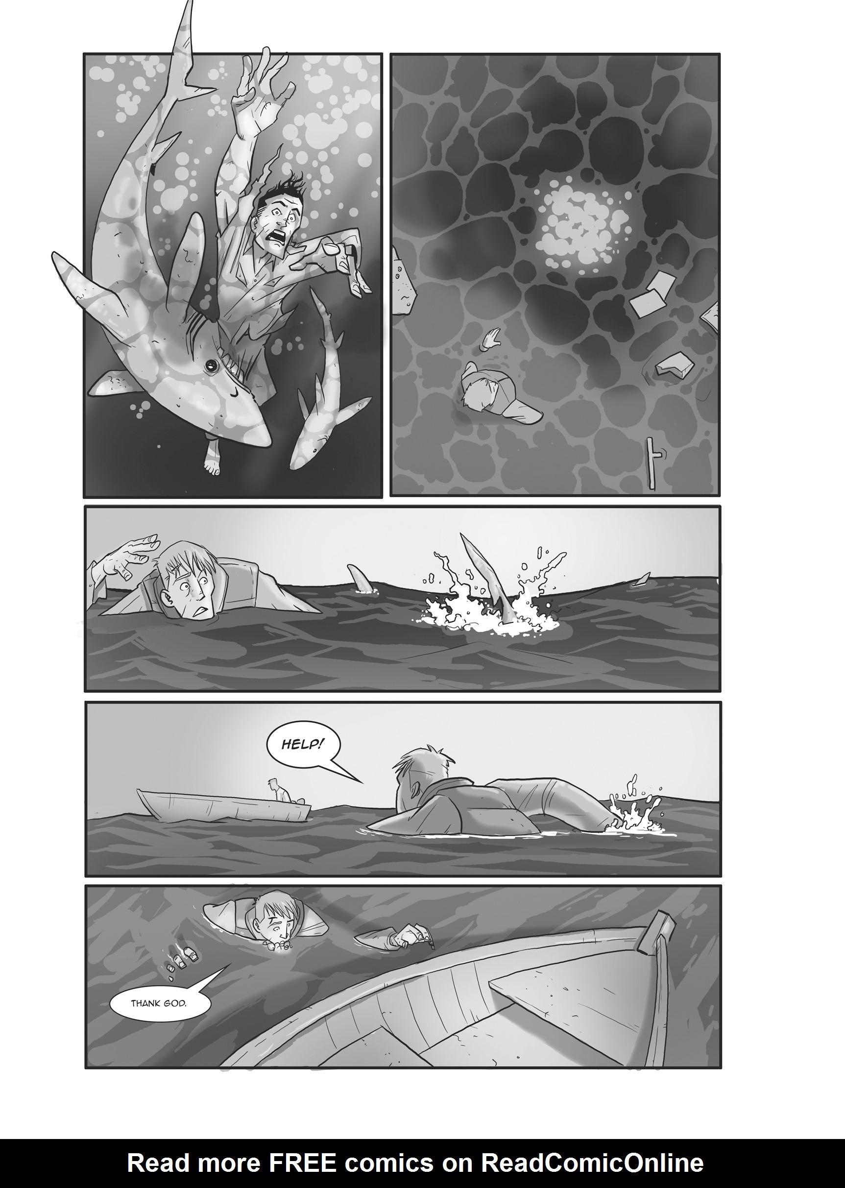 Read online FUBAR comic -  Issue #2 - 91