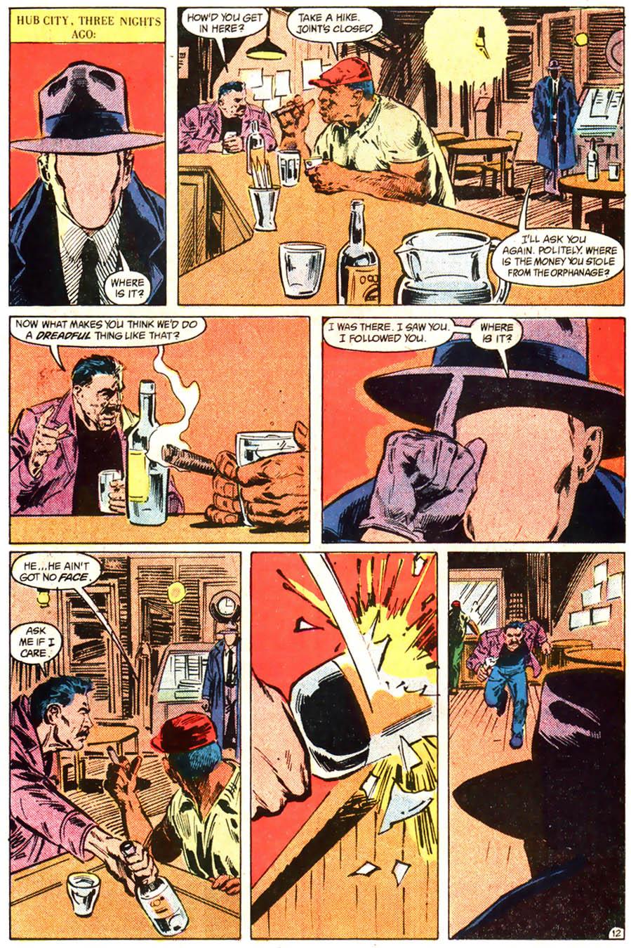 Read online Detective Comics (1937) comic -  Issue # _Annual 1 - 13