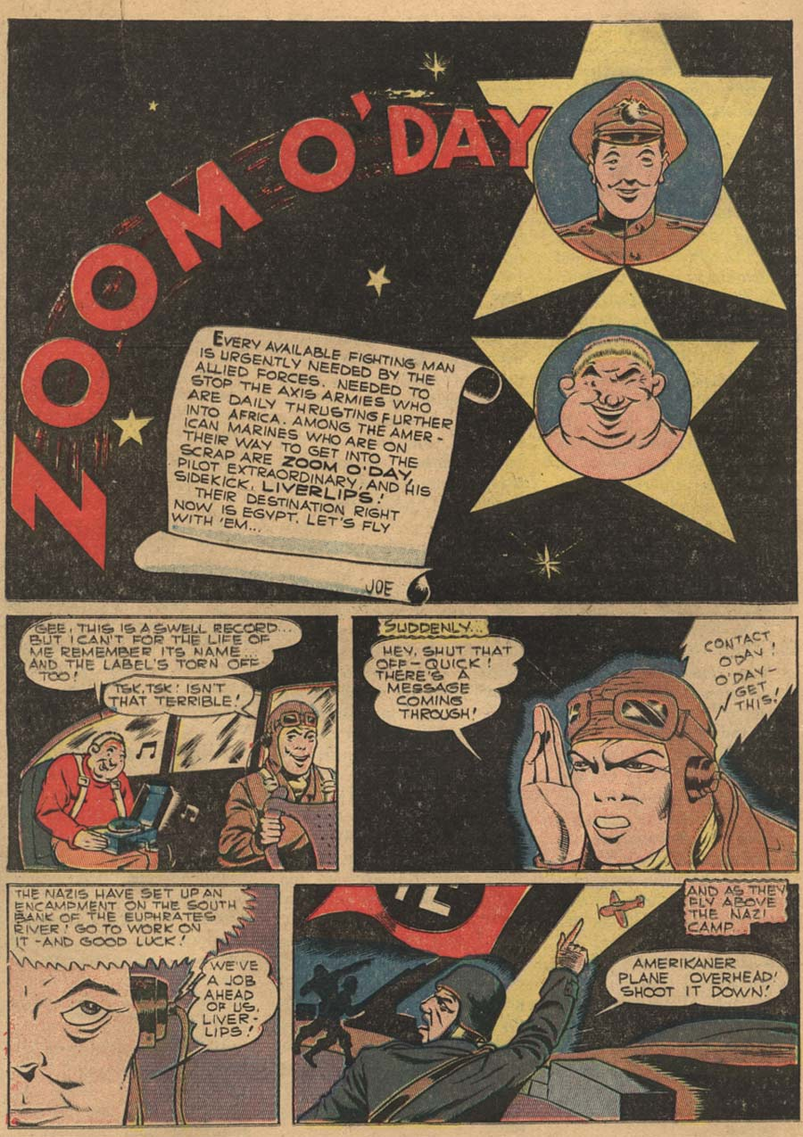 Zip Comics issue 31 - Page 48