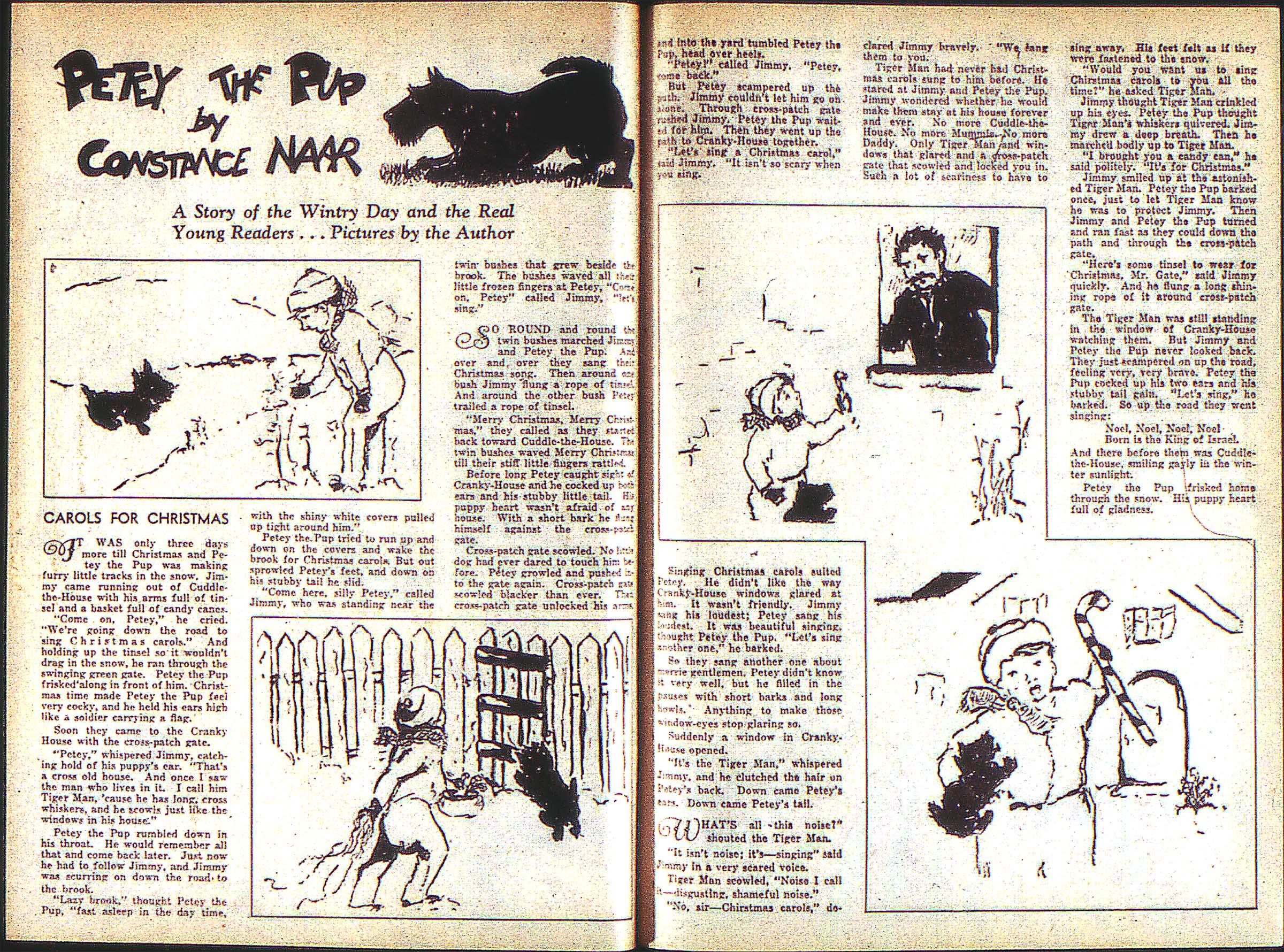 Read online Adventure Comics (1938) comic -  Issue #1 - 14