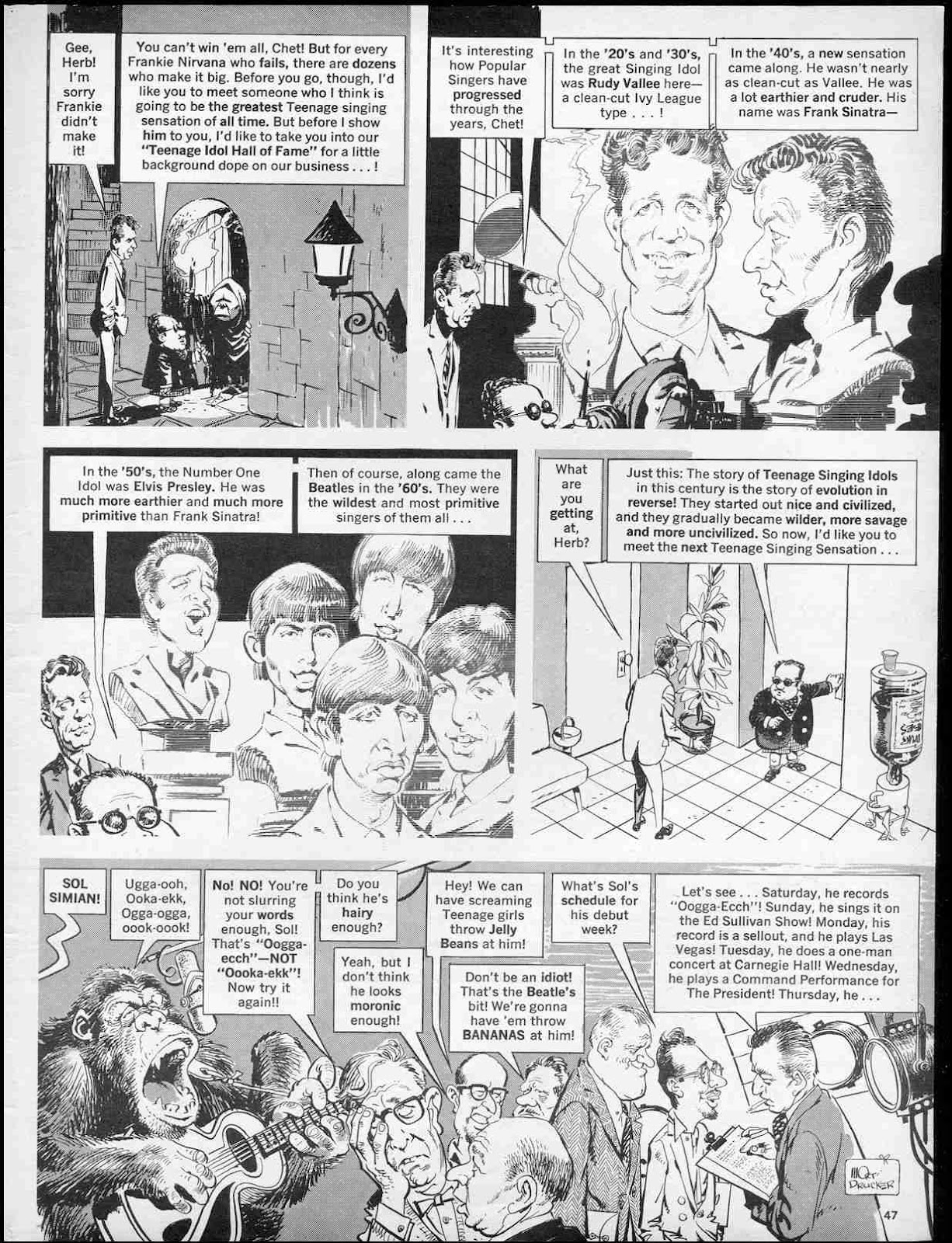 MAD issue 90 - Page 49