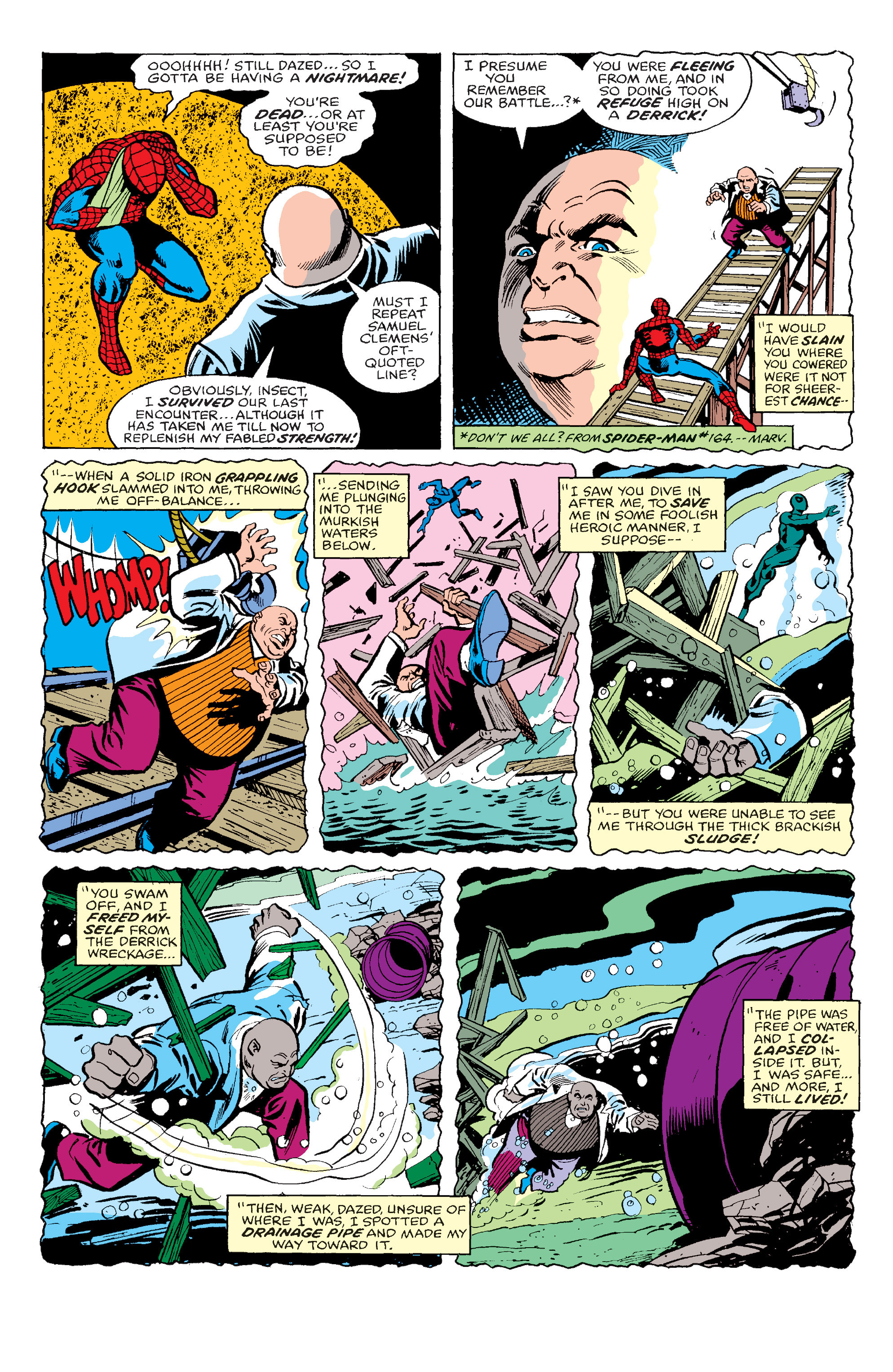The Amazing Spider-Man (1963) 197 Page 2