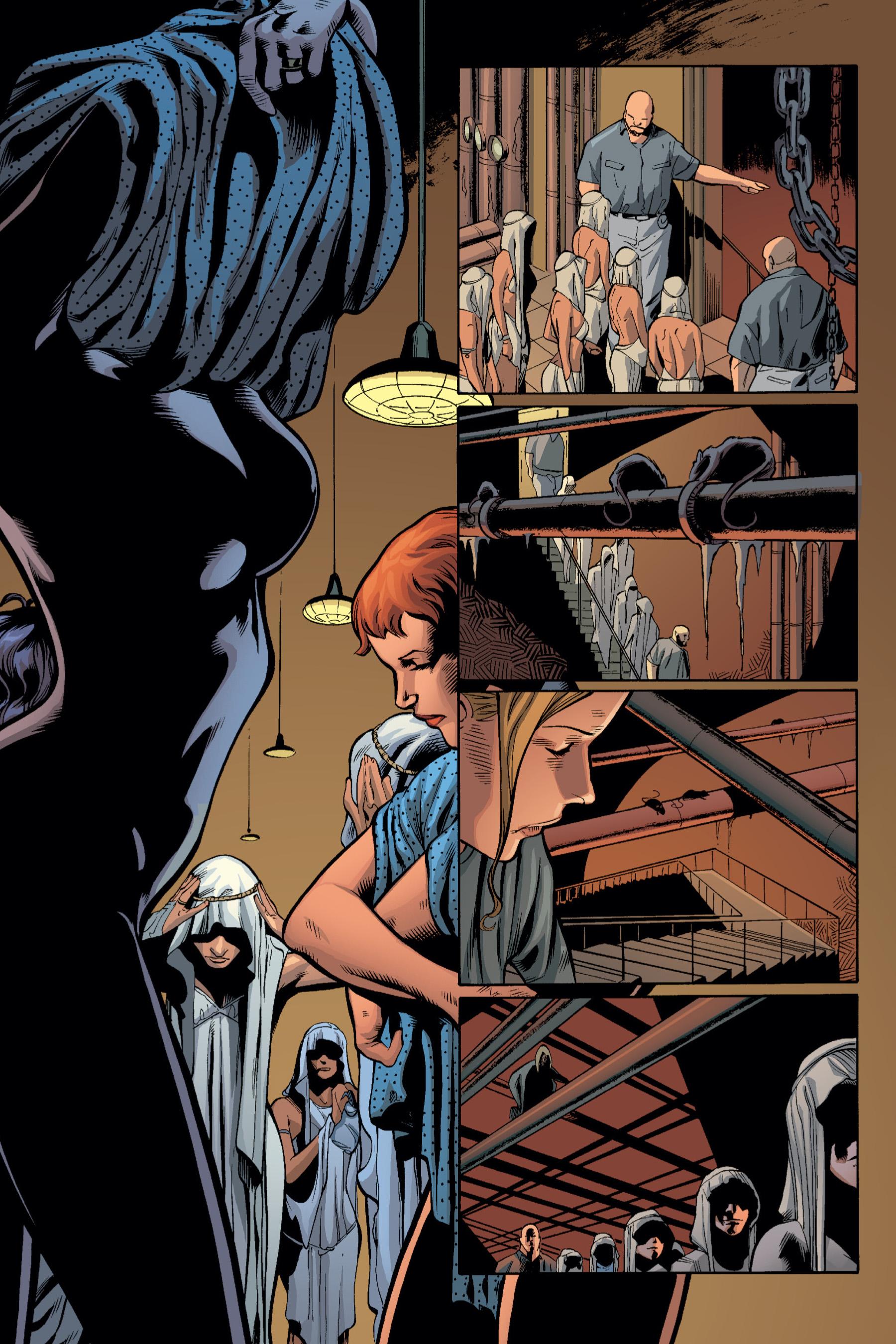 Read online Buffy the Vampire Slayer: Omnibus comic -  Issue # TPB 1 - 276