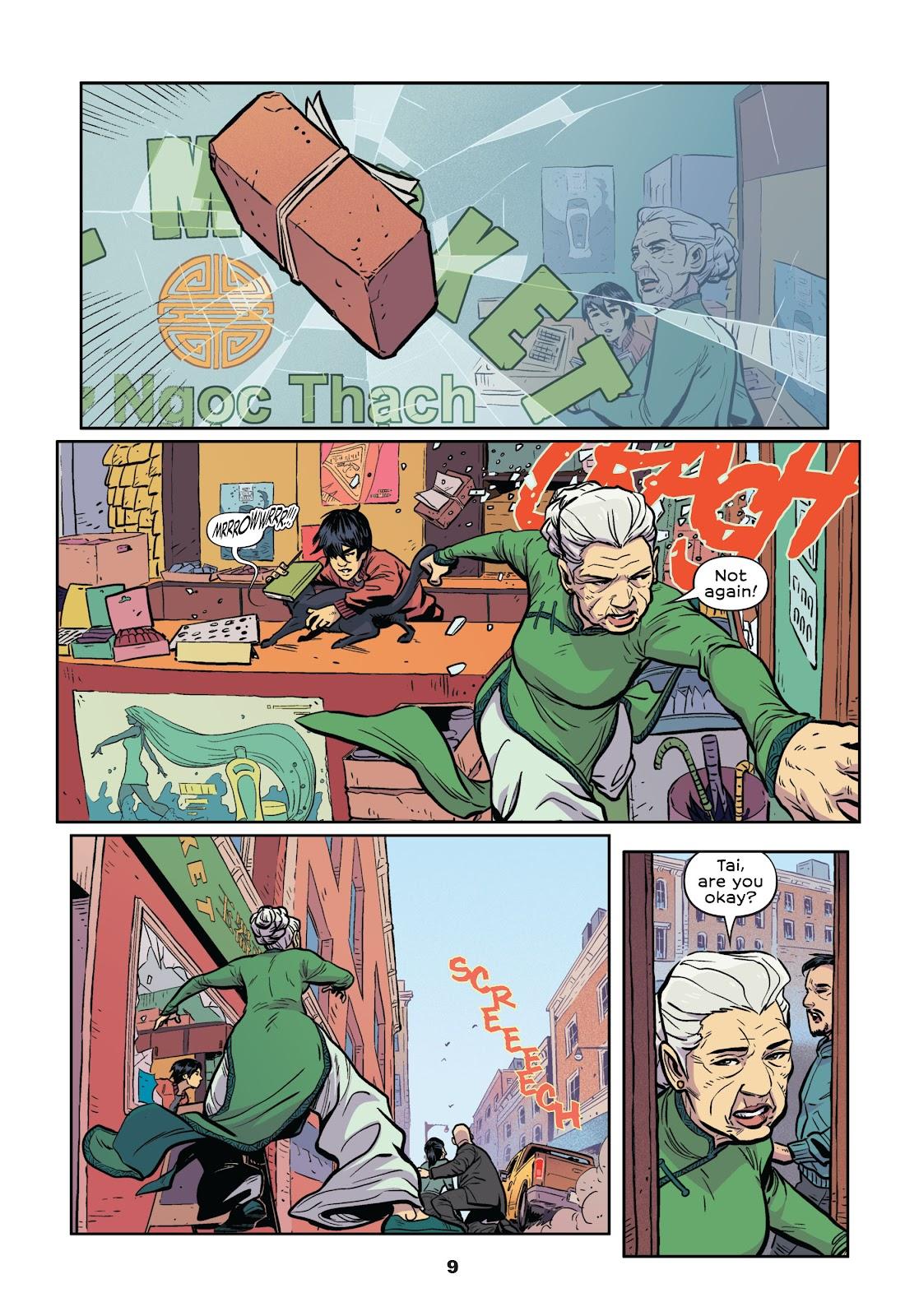 Read online Green Lantern: Legacy comic -  Issue # TPB - 8