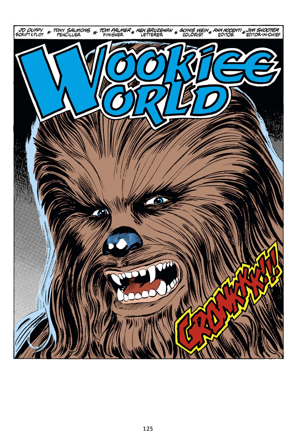 Read online Star Wars Omnibus comic -  Issue # Vol. 21 - 119