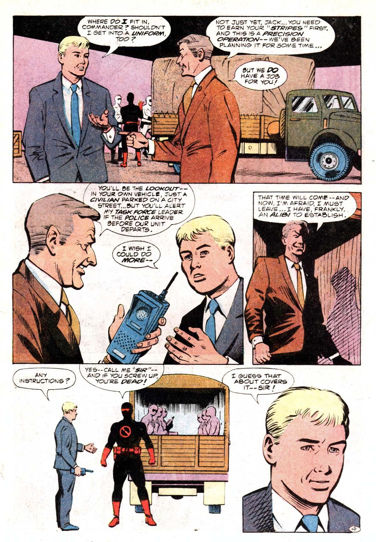 Action Comics (1938) 606 Page 32