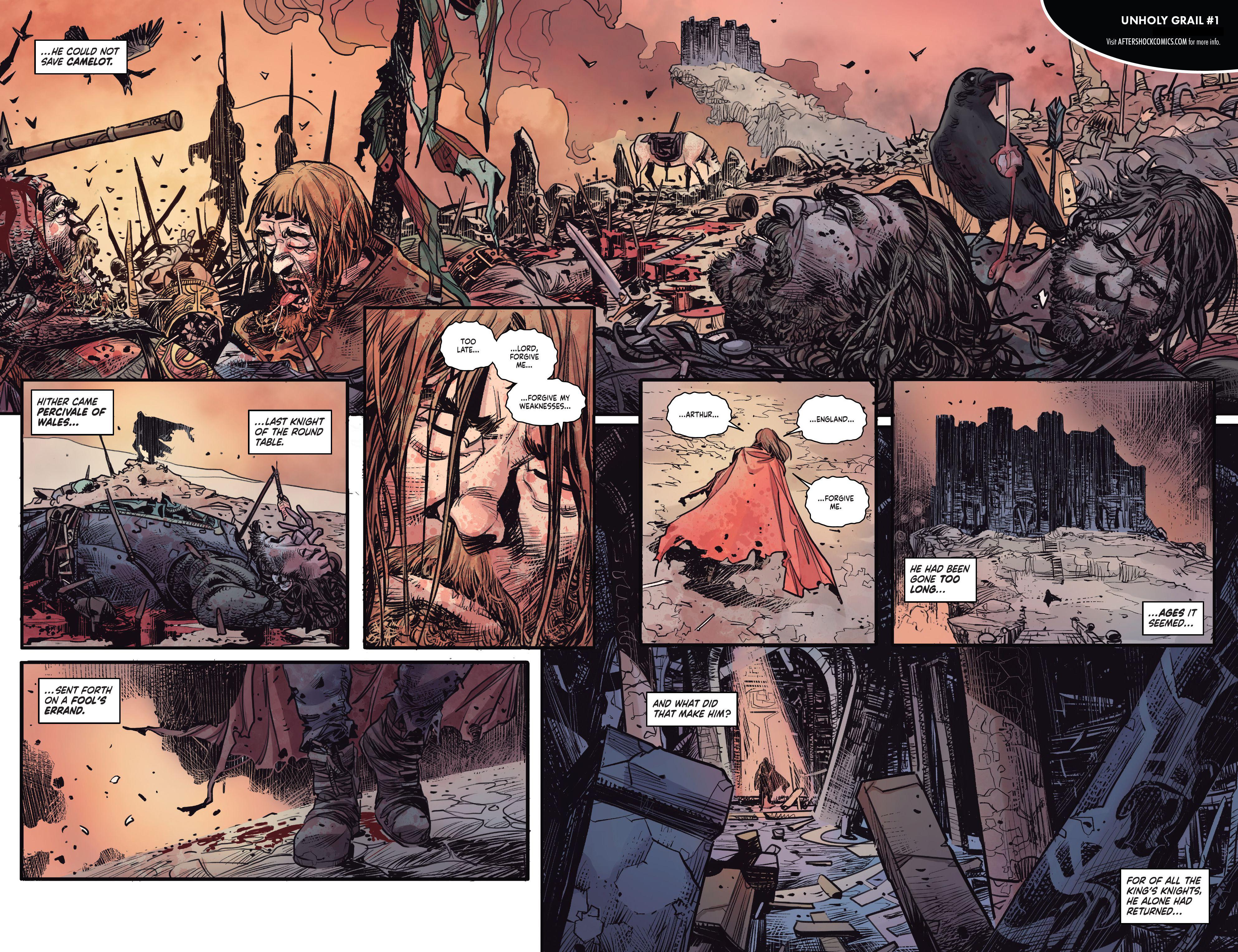 Read online Pestilence comic -  Issue #2 - 27