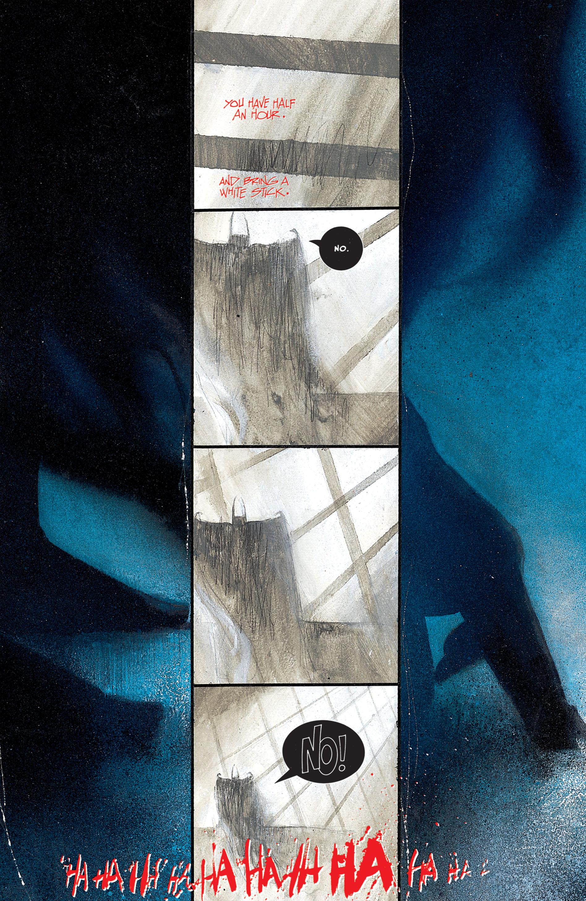 Read online Arkham Asylum comic -  Issue #Arkham Asylum Full - 18